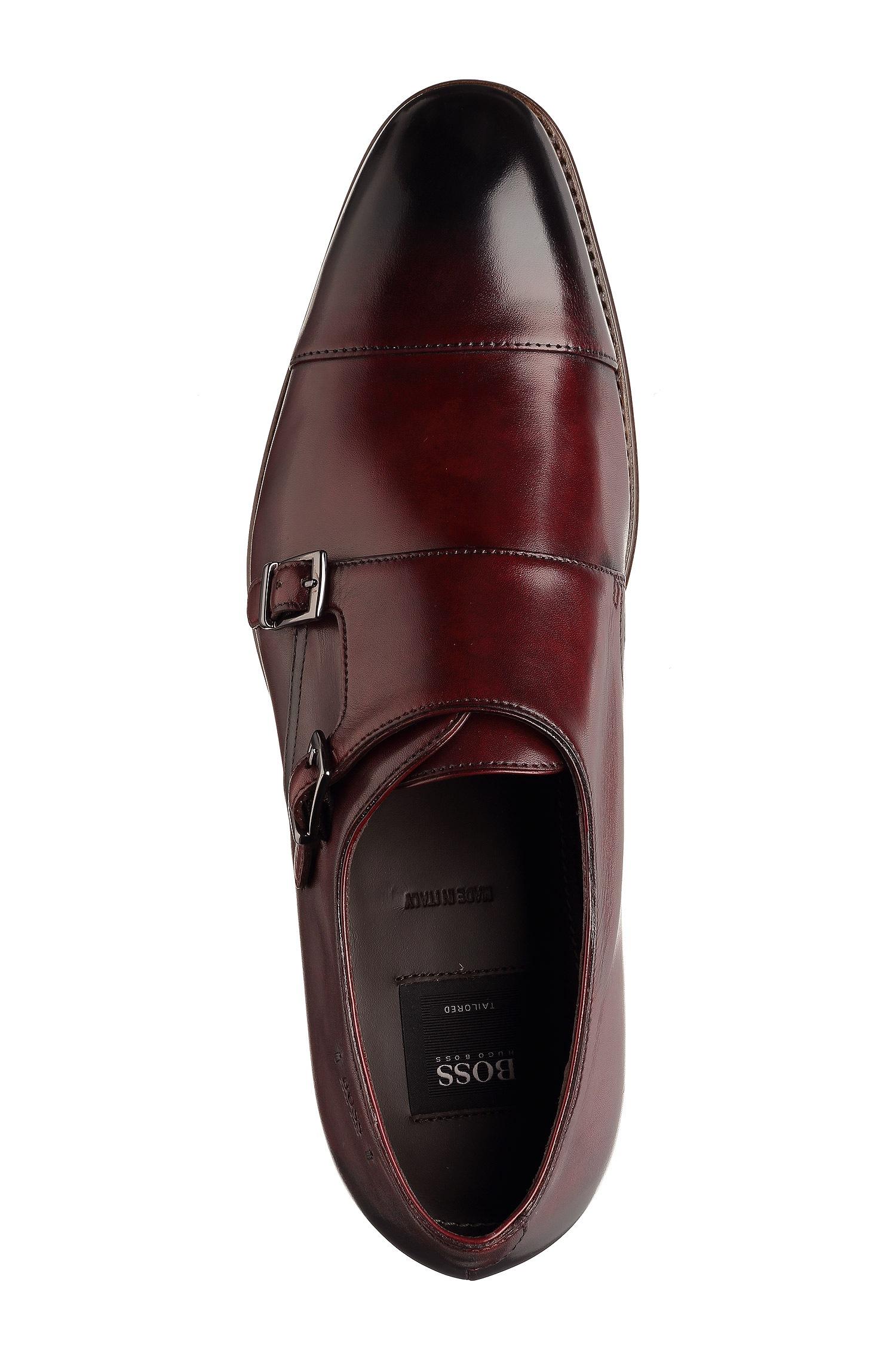 hugo boss monk strap shoes get 1221c 119c1