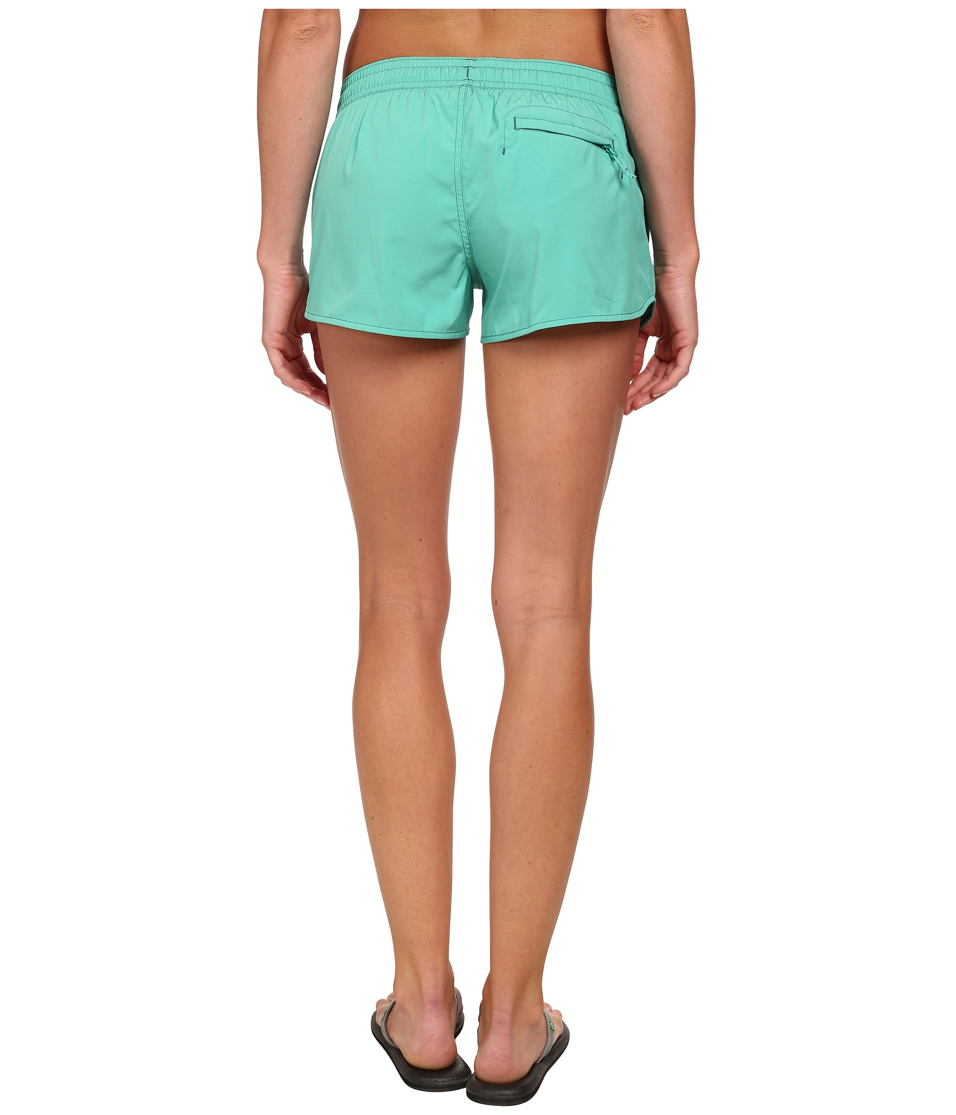 77e0cefc47c Patagonia Light And Variable Board Shorts in Blue - Lyst
