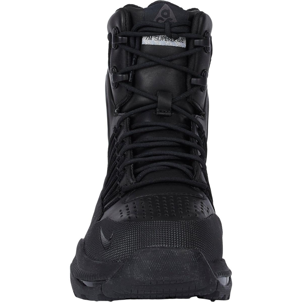 fb425980d07 Nike Black Zoom Superdome Boots for men