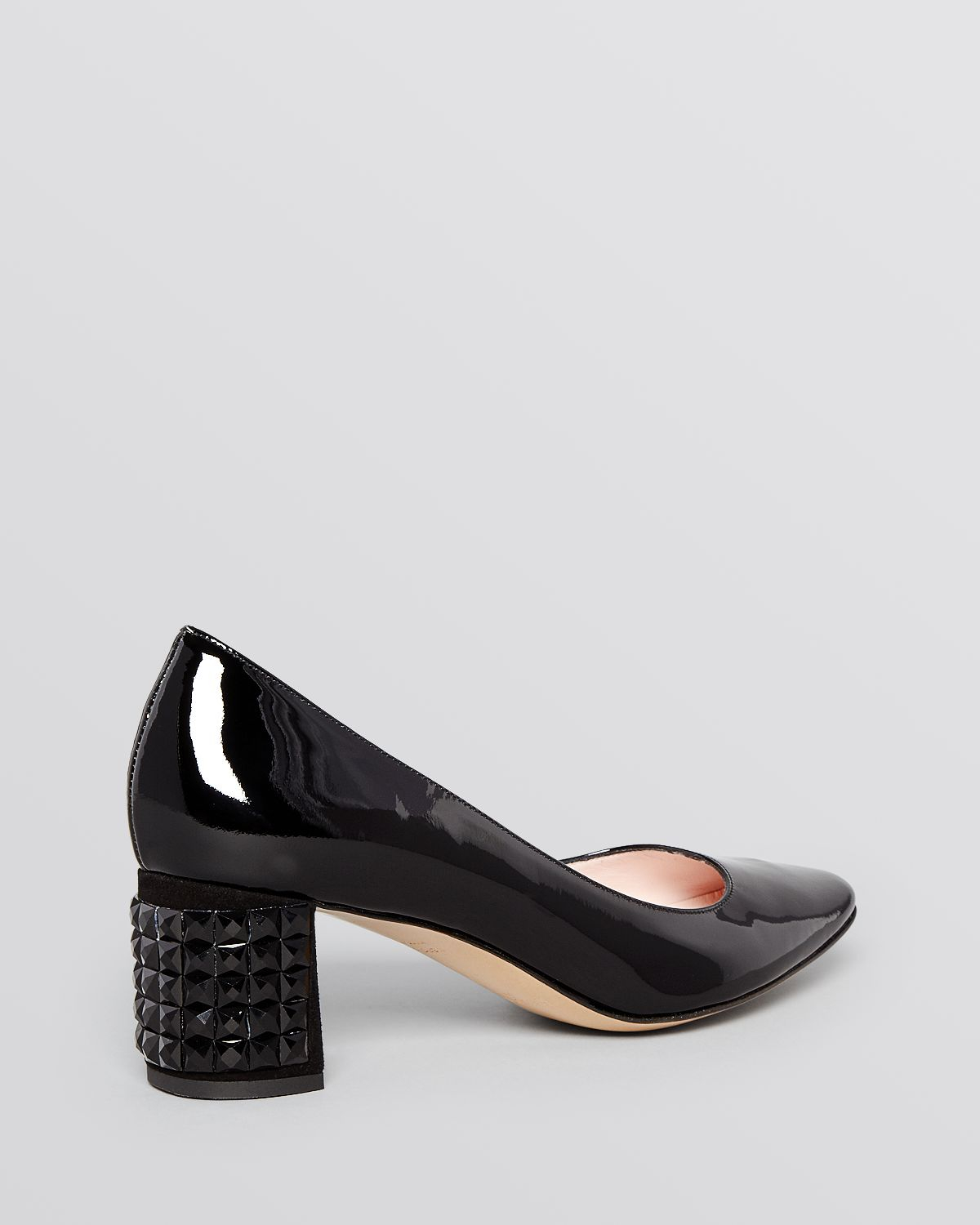 8382e9186890 Gallery. Previously sold at  Bloomingdale s · Women s Spiked Shoes ...