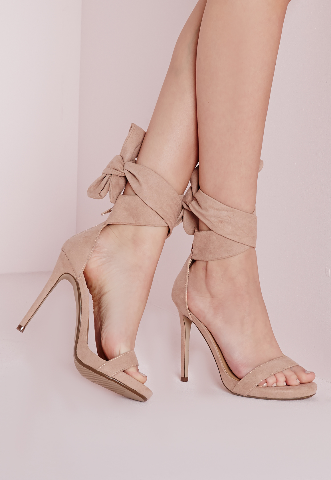Women'S Shoes Nude 43