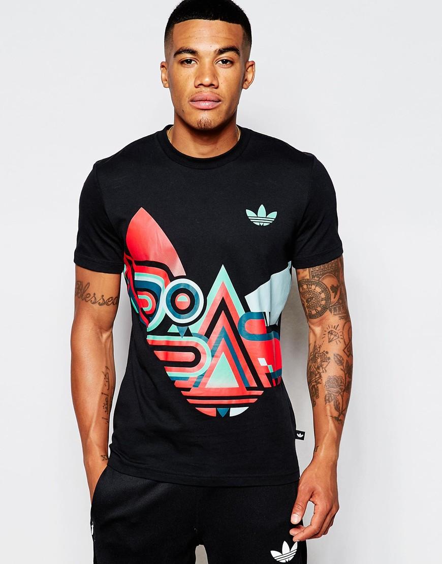 adidas originals t shirts for men