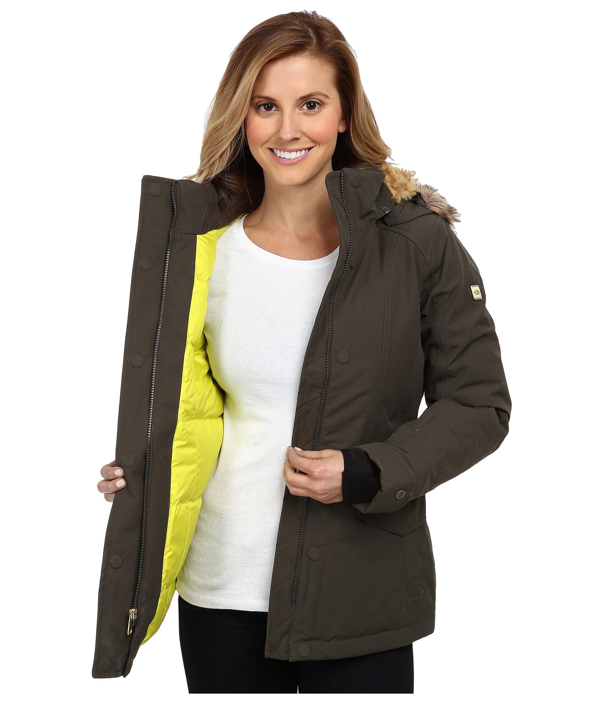 aa3de1ff4 The North Face Gray Tremaya Crop Jacket