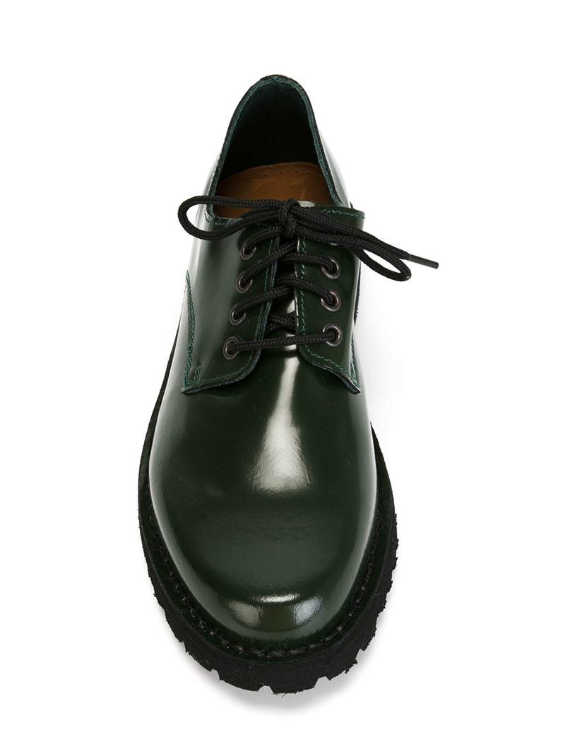 FOOTWEAR - Lace-up shoes Sofie D erSwJ