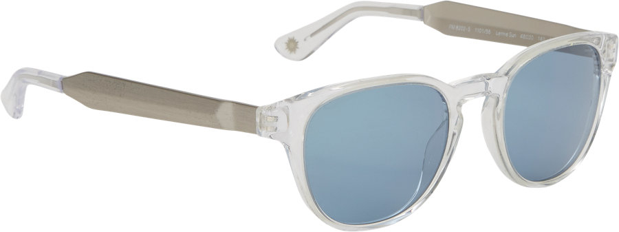 b0f7151f90 Lyst - Paul Smith Lennie Sun Sunglasses in Blue for Men