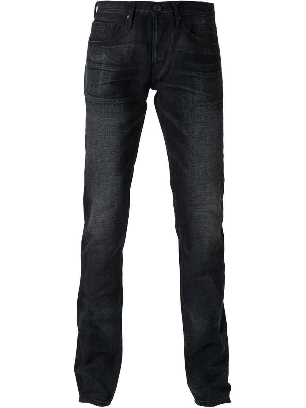 3x1 M3 Straight Jeans in Blue for Men