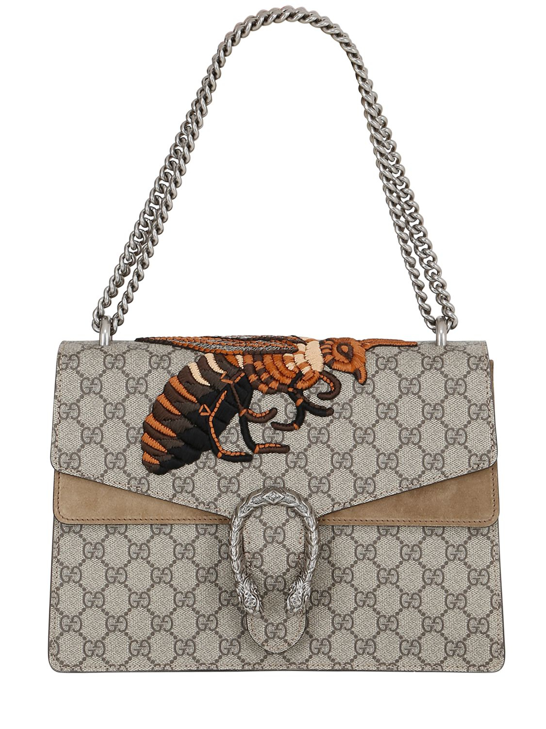 cdce8c9b2ae8 Gucci Supreme Bee Bag | Stanford Center for Opportunity Policy in ...