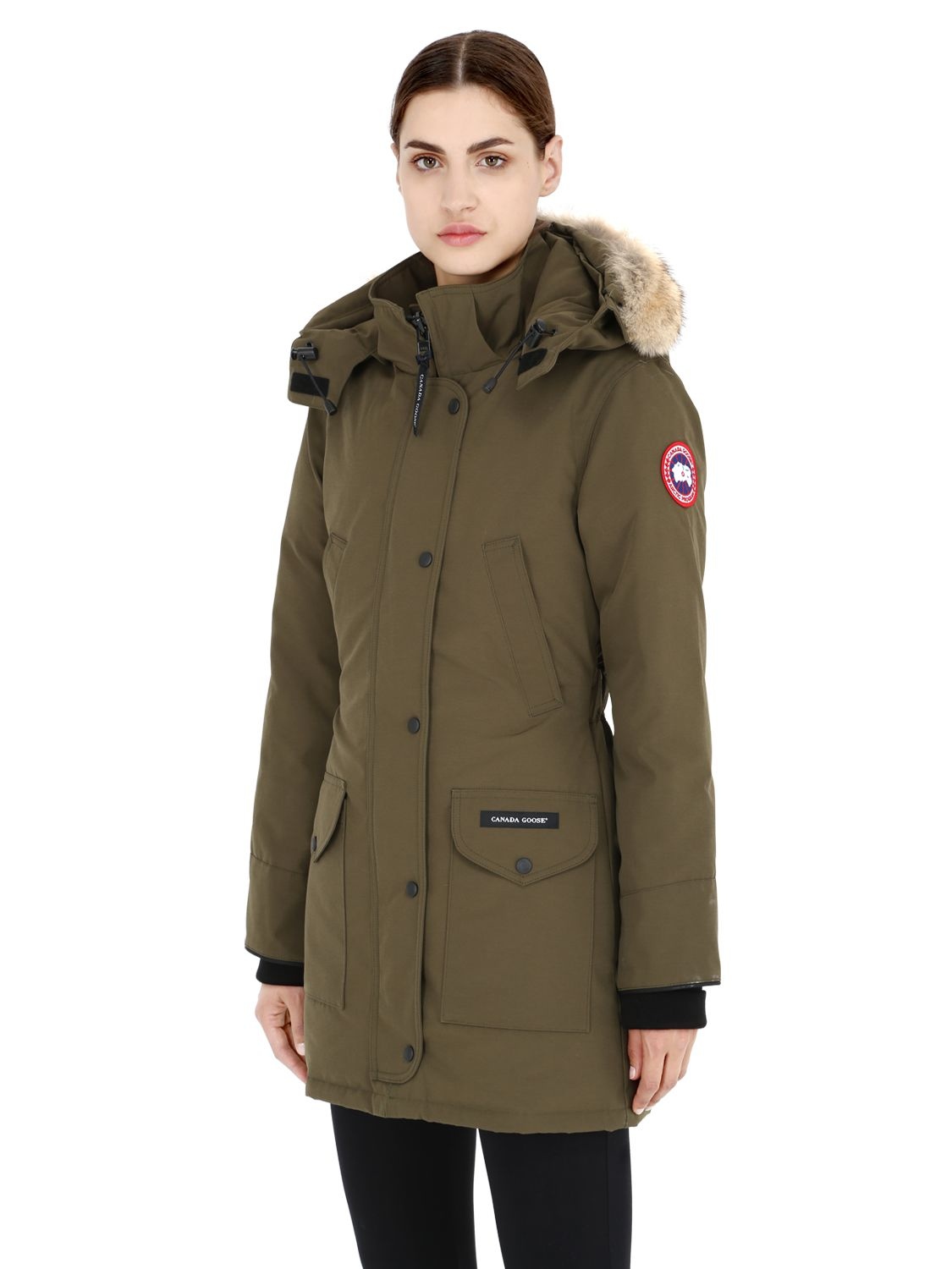 Where can i buy a canada goose jacket in toronto