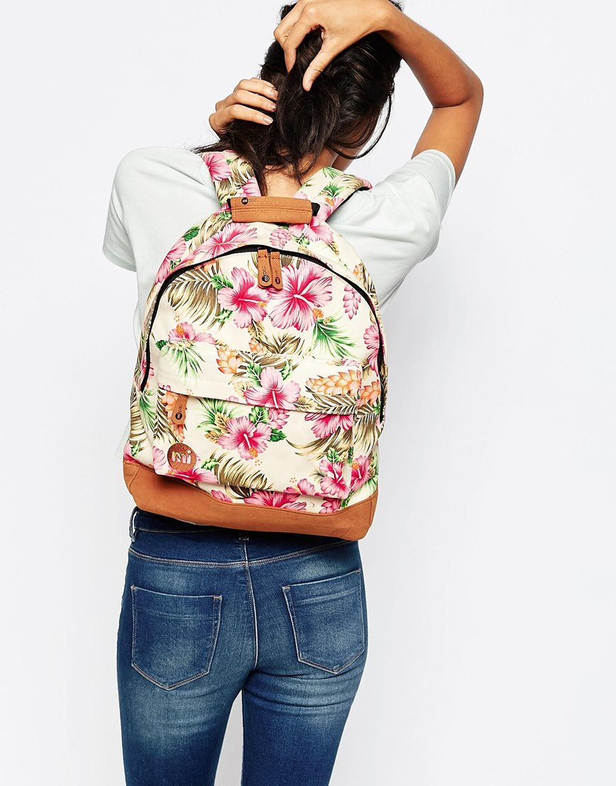 Cheap Discount Sale Mi-Pac Backpack - Natural/ For Cheap Excellent rHnWqMZz