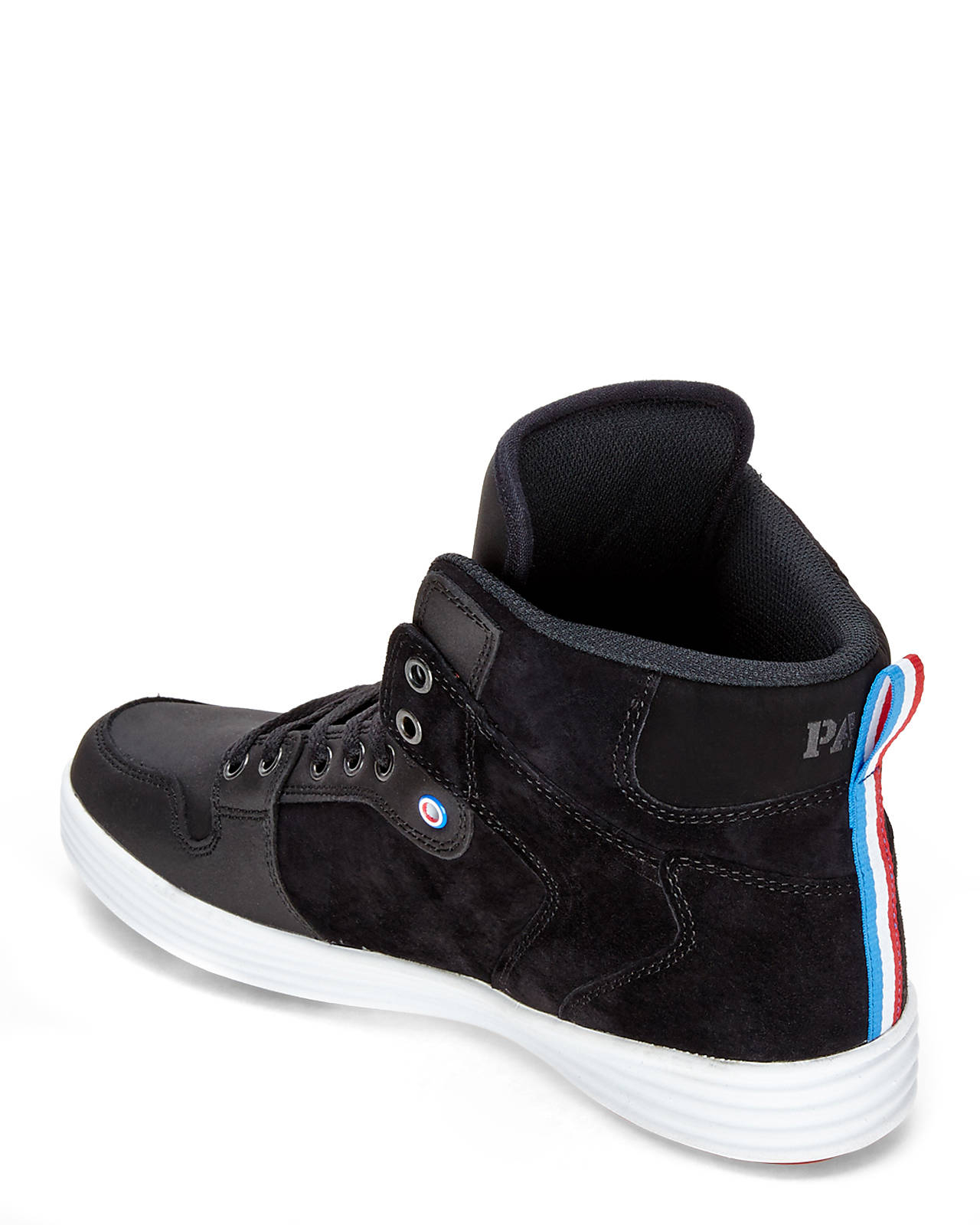 supra vaider lite shoes black black difference between