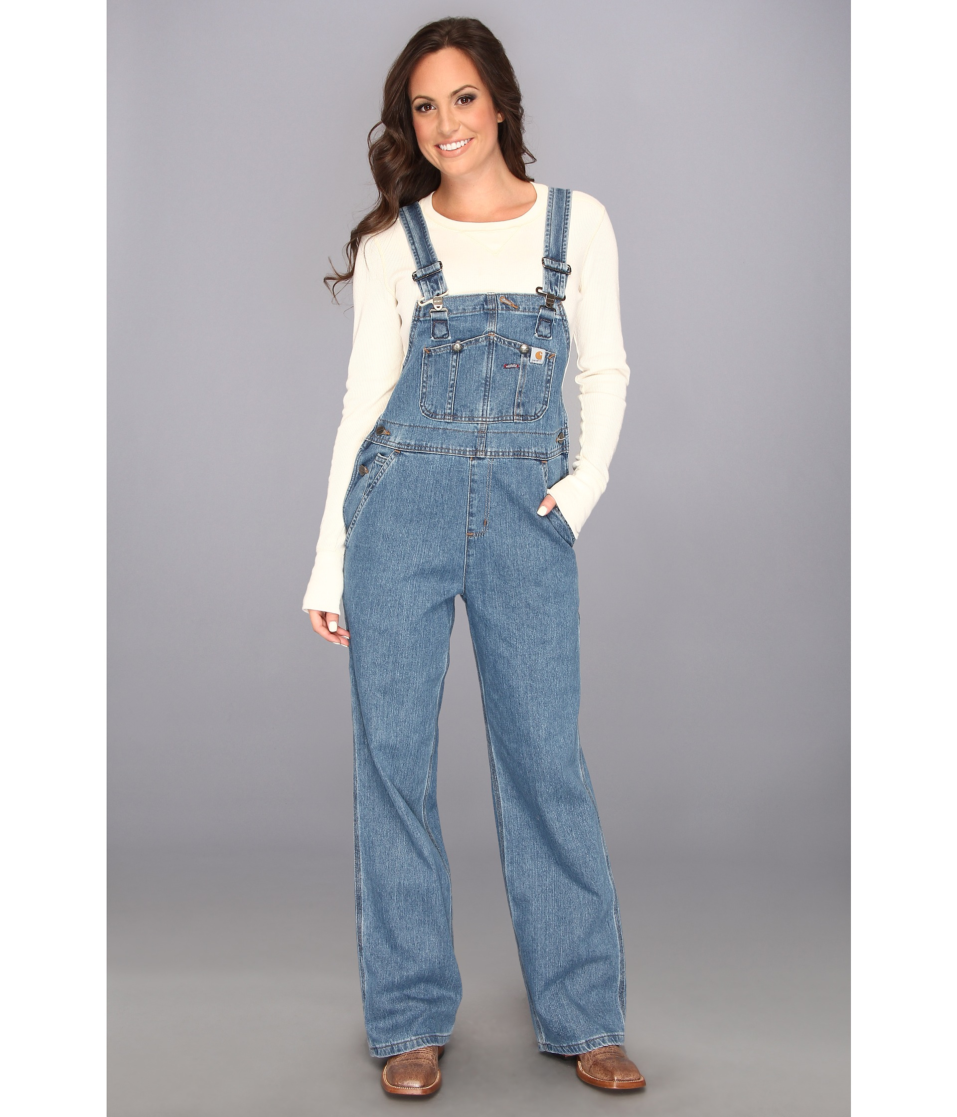 Shop the Denim Bib Overall - Unlined for Men's at distrib-wjmx2fn9.ga for Men's Overalls & Coveralls that works as hard as you do/5(75).