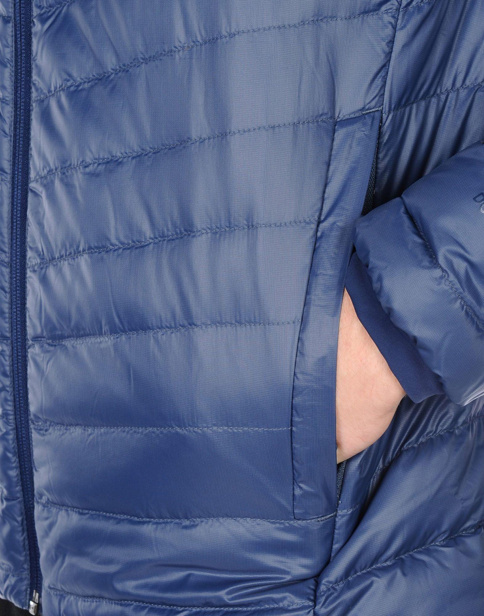 Helly Hansen Goose Down Jacket in Dark Blue (Blue) for Men