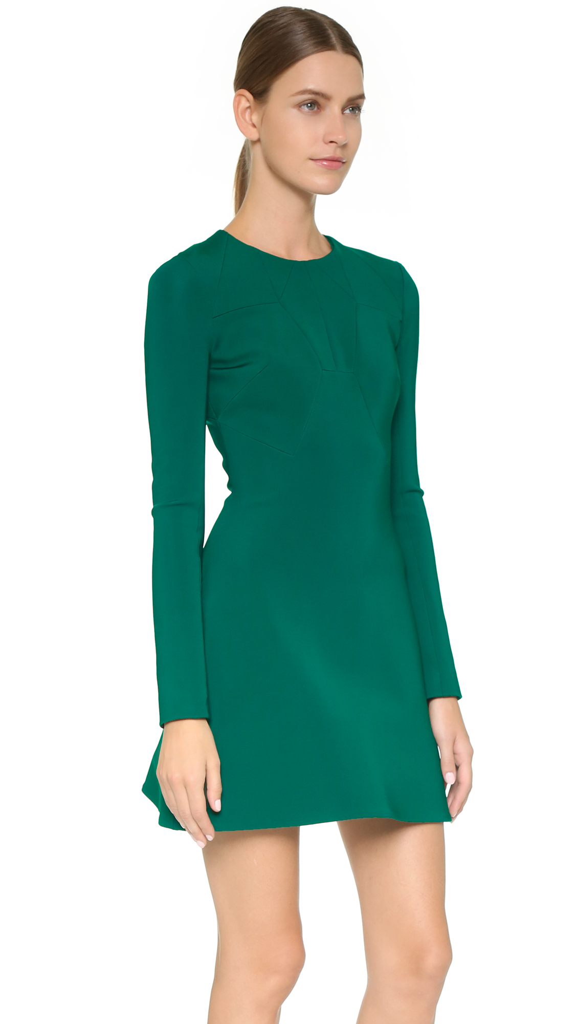 Sneakernews Sale Online DRESSES - 3/4 length dresses Cushnie et Ochs Free Shipping Release Dates Sale Best Seller Outlet 2018 New Outlet Shopping Online zMNBWk0