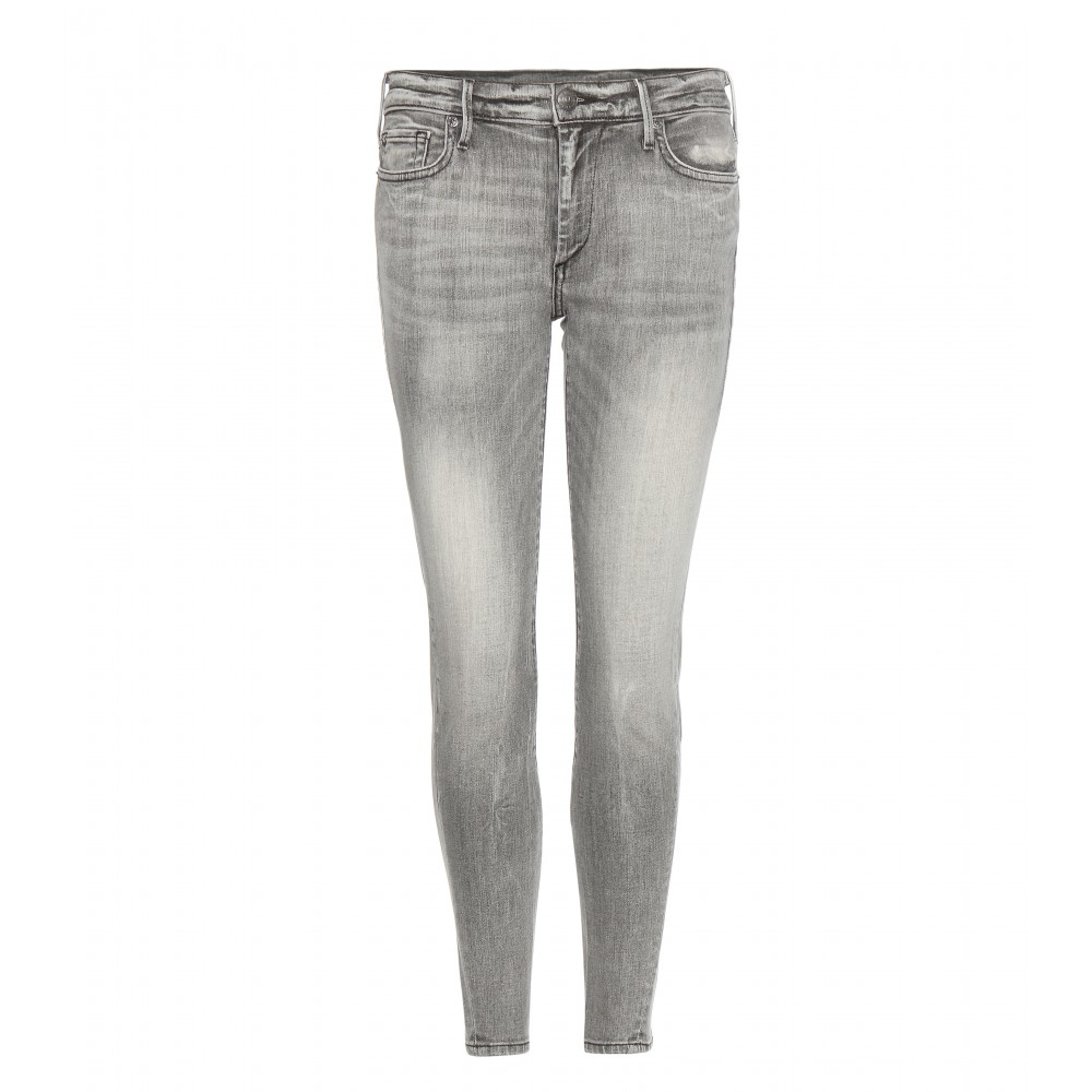 Mid rise jeans are available in all the different leg openings currently popular in jeans and the Mid-Rise Super Skinny Jean is an example of the very skinniest version. These jeans have a inch front rise and are made with a soft stretch cotton denim to make them easy to wear.