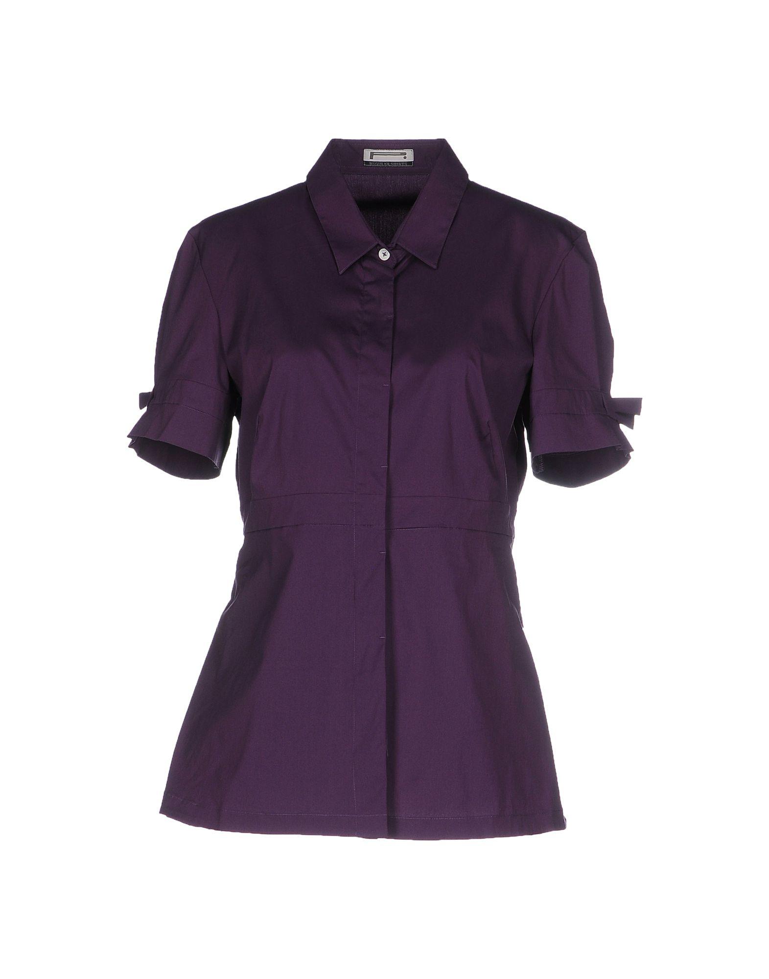Pirelli pzero Shirt in Purple (Dark purple) - Save 50% | Lyst