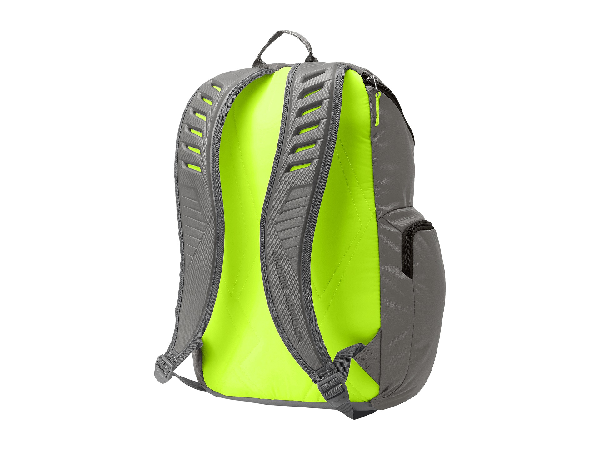 816e4b0a4a00 Lyst - Under Armour Ua Undeniable Backpack Ii in Green