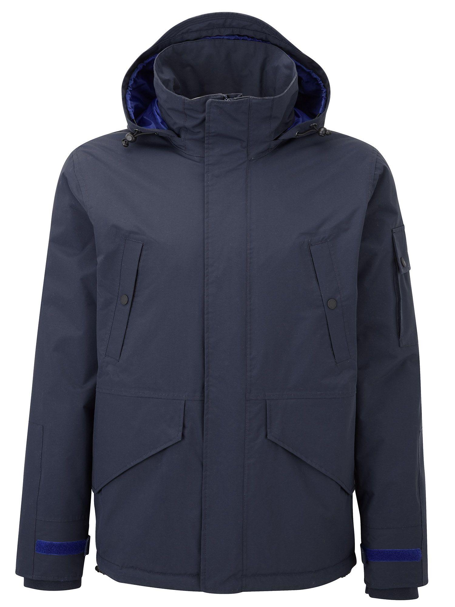 Henri lloyd Waterproof, Windproof Jacket in Blue for Men | Lyst