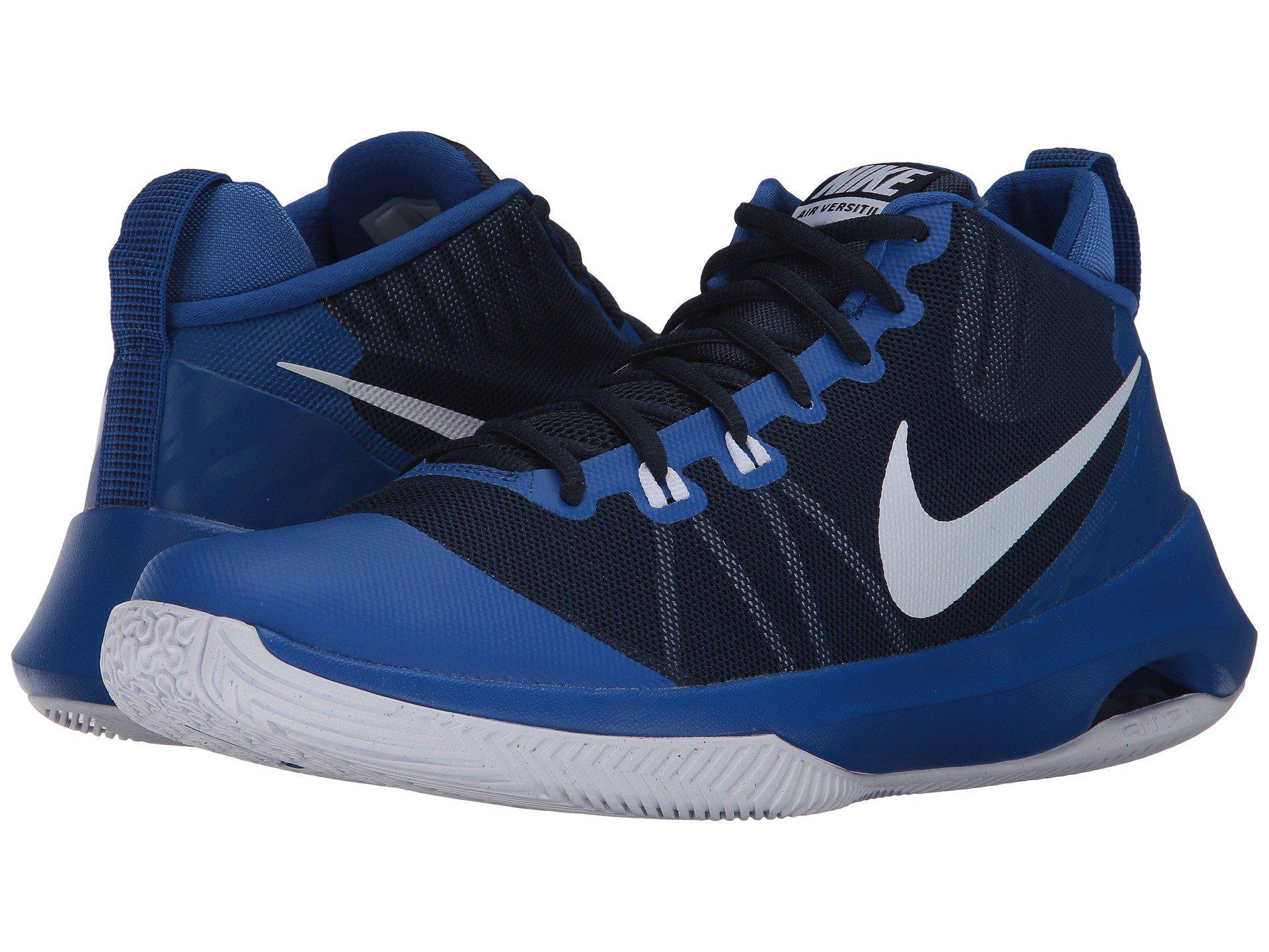 cb4f700ac18 Lyst - Nike Air Versatile in Blue for Men