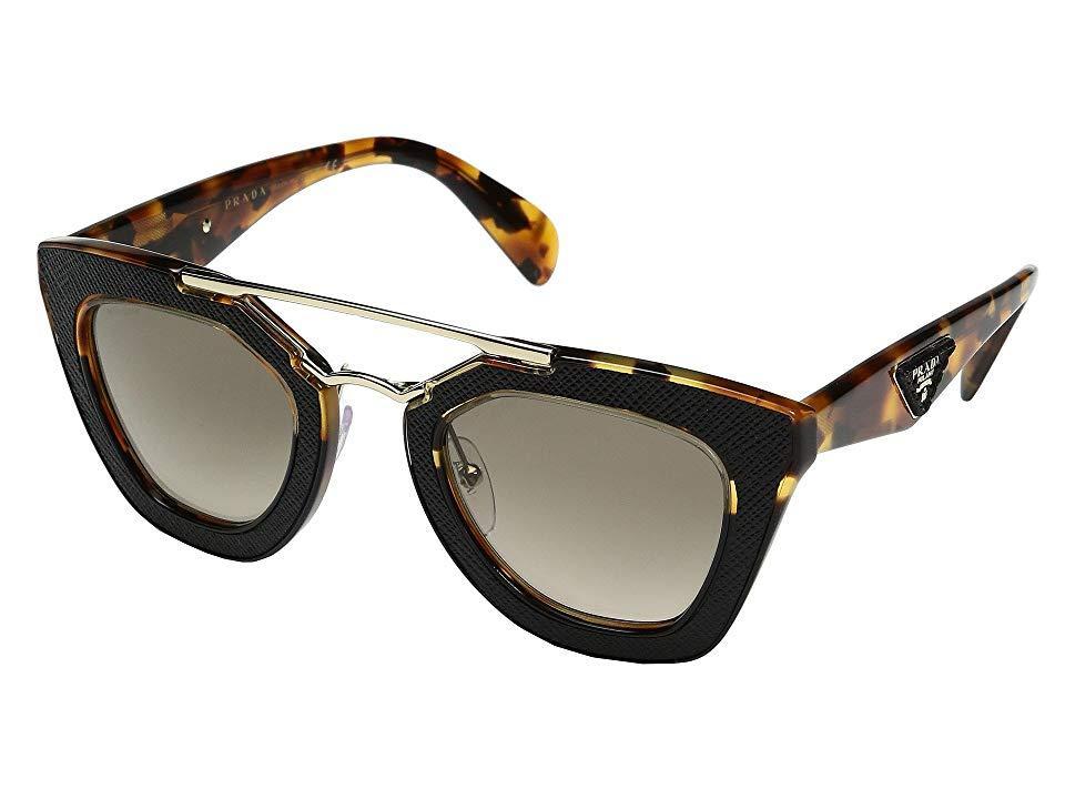 Calvin Klein 55mm Square Sunglasses in Black - Lyst