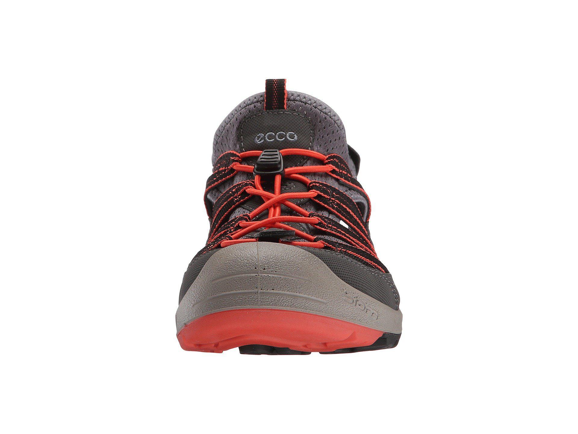 0797fb1d8fb2 Lyst - Ecco Biom Delta Sandal for Men