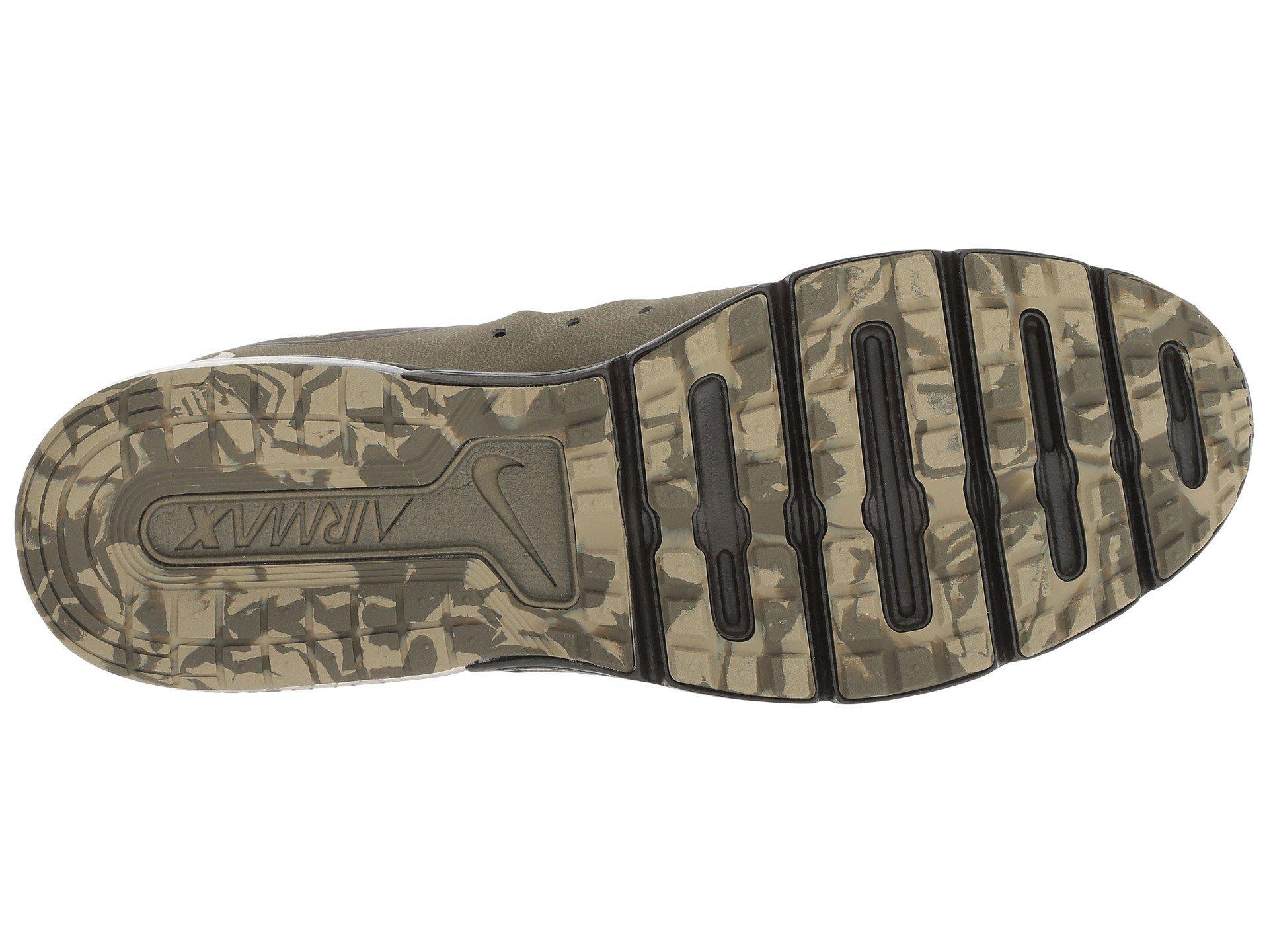 f857c2e0bc2 Nike - Green Air Max Sequent 3 Premium for Men - Lyst. View fullscreen