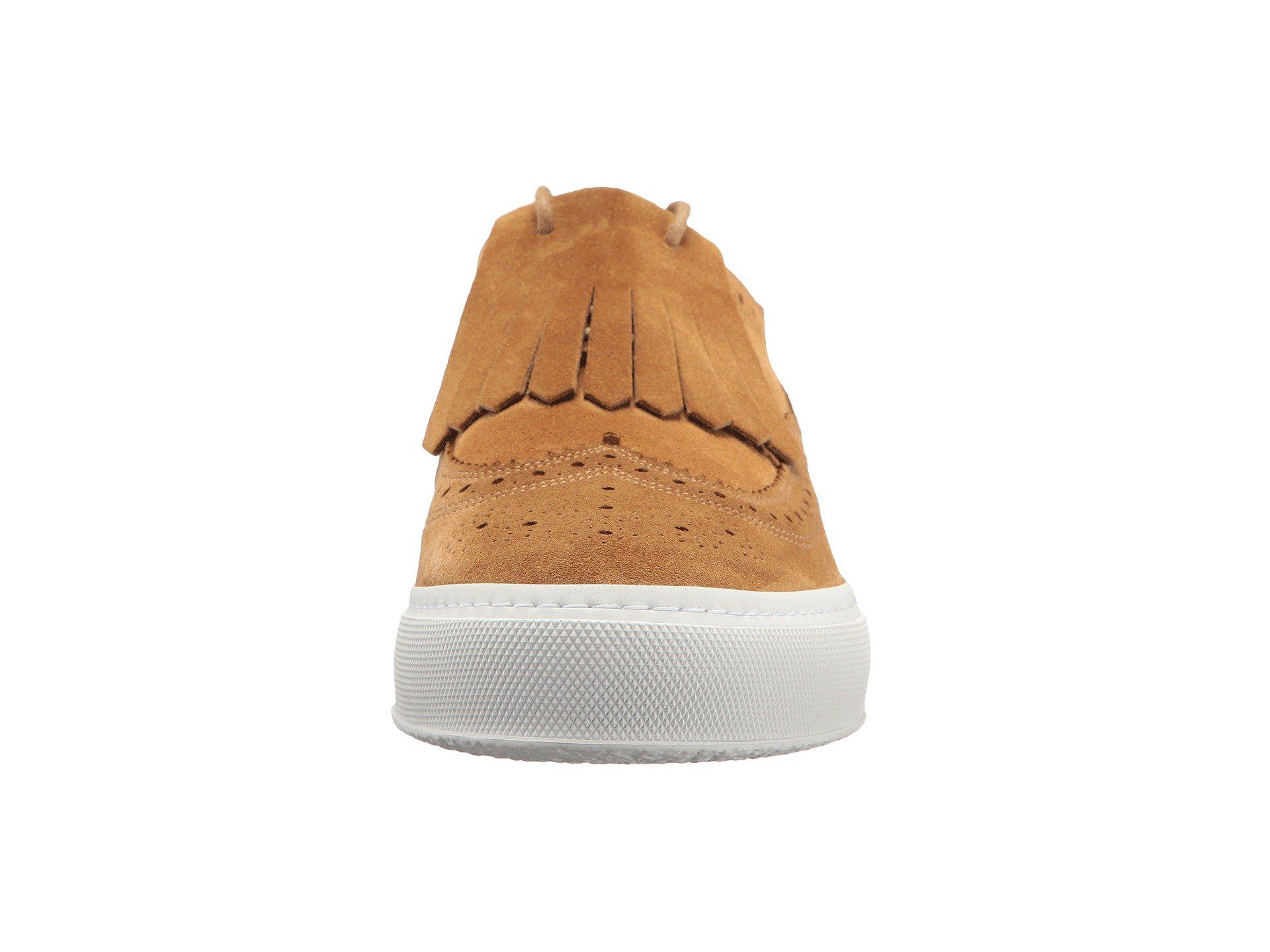 Tolka01N Kiltie Sneaker Clergerie I2RMWk