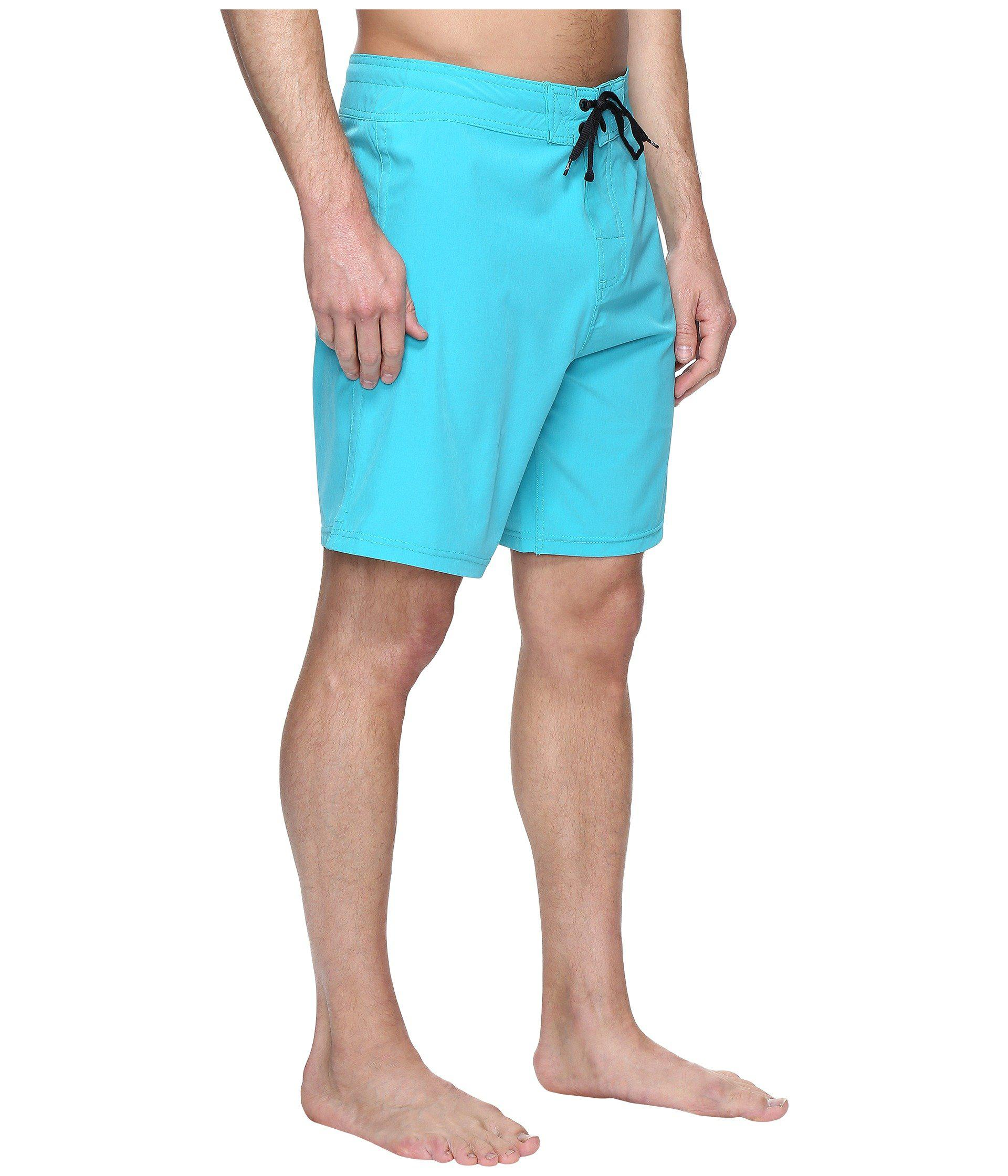 850c0c6fc1f5e Body Glove - Blue Vapor Twin Spin Boardshorts for Men - Lyst. View  fullscreen