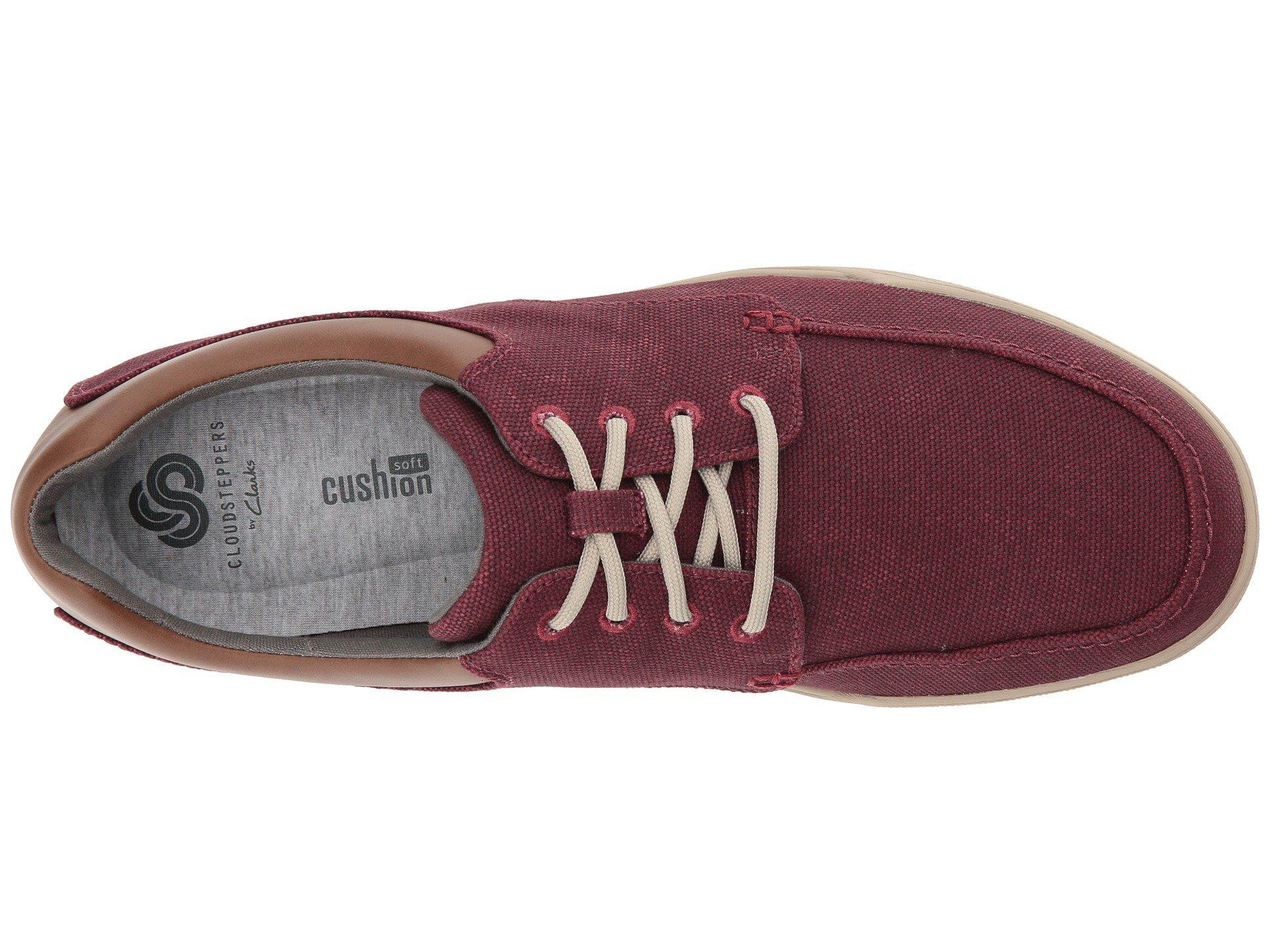 156d997436 Lyst - Clarks Step Isle Lace for Men - Save 52%