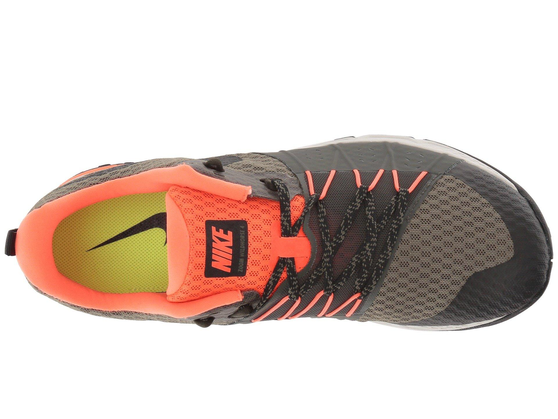 1a338df2ade8a Nike - Multicolor Air Zoom Wildhorse 4 for Men - Lyst. View fullscreen