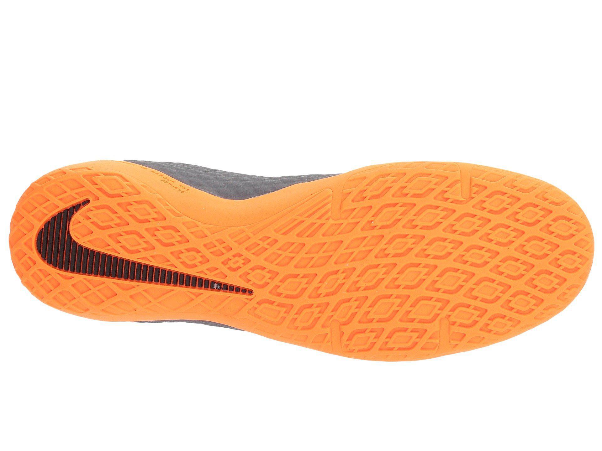 7074324402 Nike - Gray Hypervenom Phantomx 3 Academy Dynamic Fit Ic for Men - Lyst.  View fullscreen