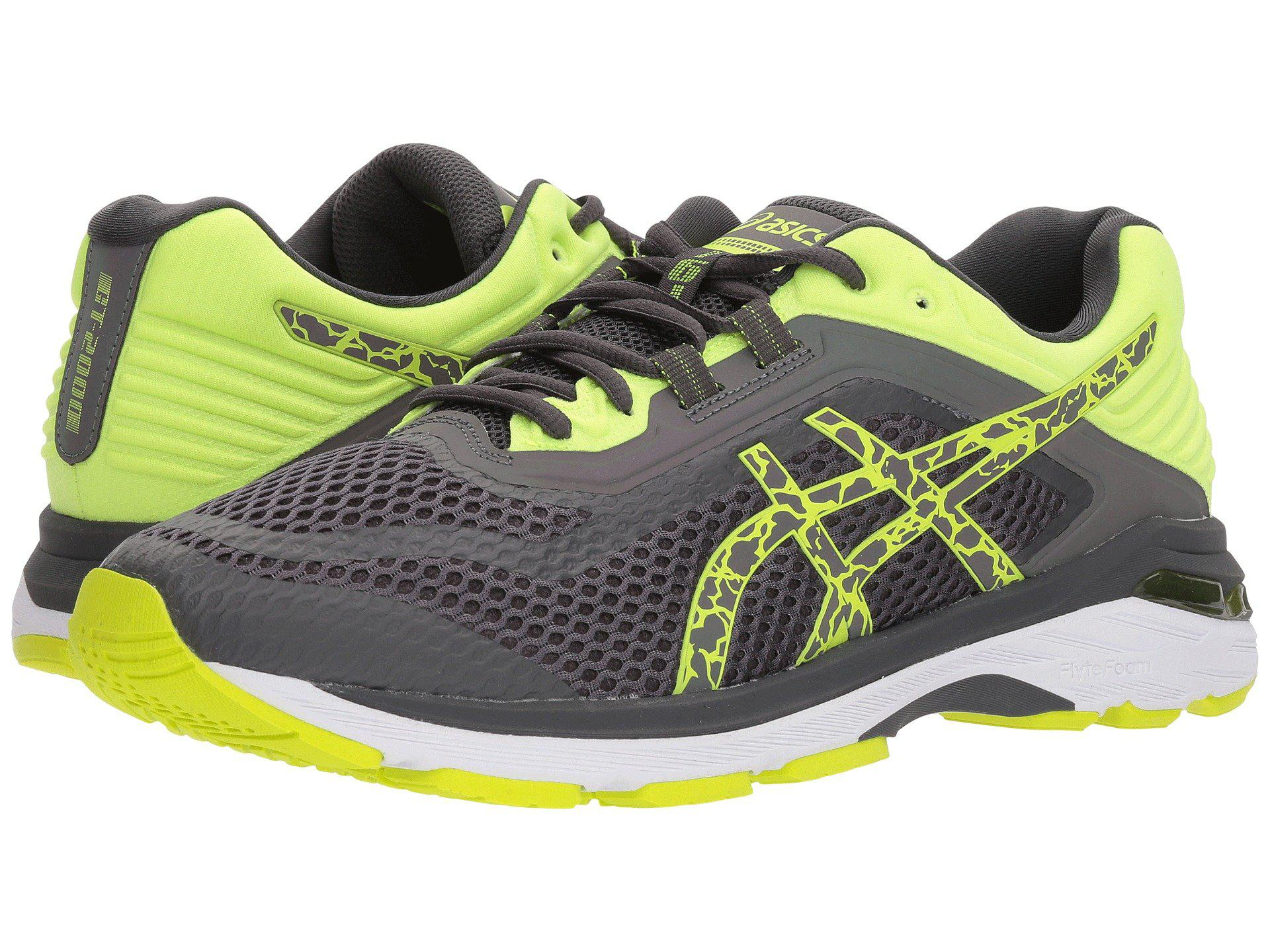 Lyst - Asics Gt-2000 6 Lite-show in Gray for Men - Save 19% f9bca626c4