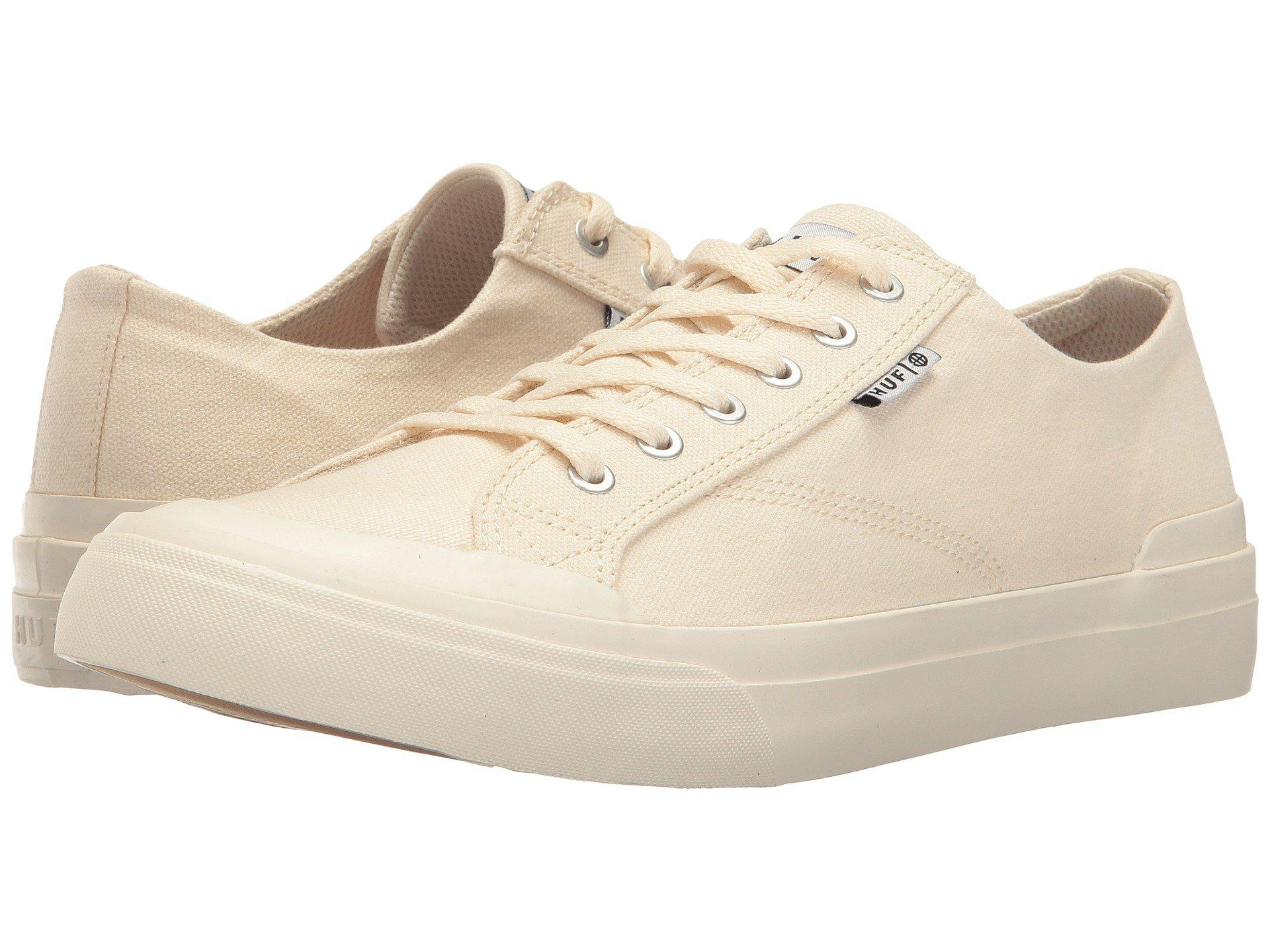 6f26d42db1f1 Lyst - Huf Classic Lo Ess Tx in Natural for Men