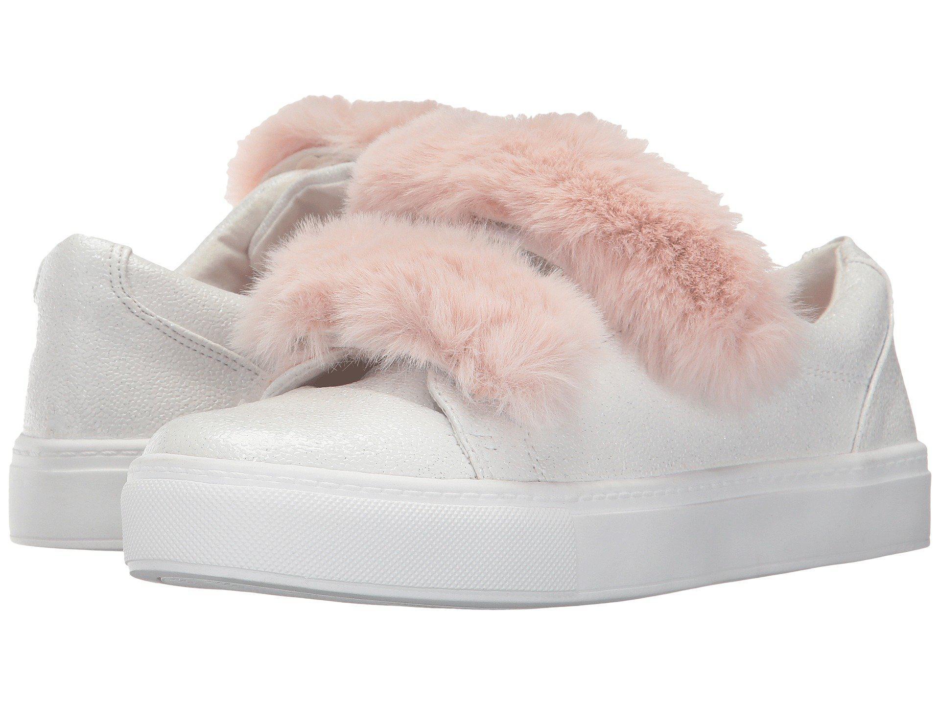 01d672d84e7e41 Lyst - Dirty Laundry Jordan Sneaker in White - Save 11%