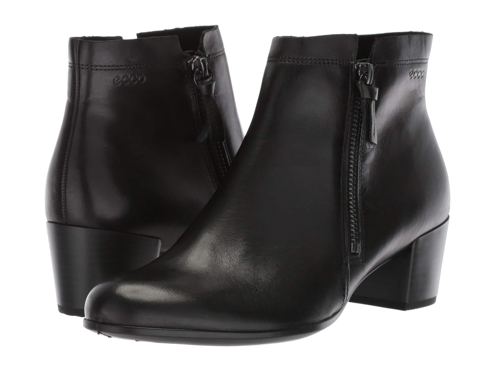 a68bc7d315 Women's Black Shape M 35 Ankle Bootie