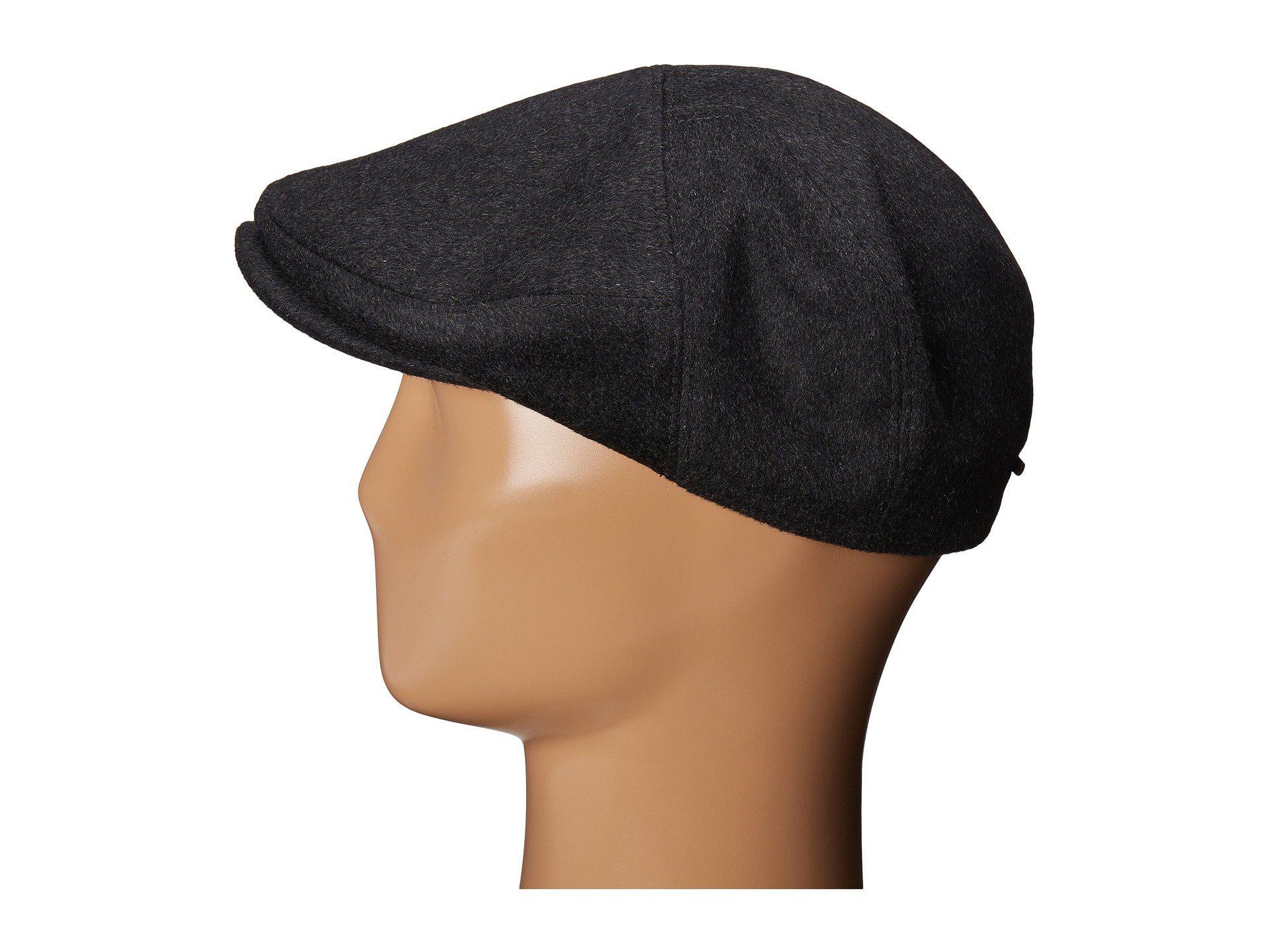 44ff19d598b Lyst - Stetson Cashmere Blend Ivy Cap for Men