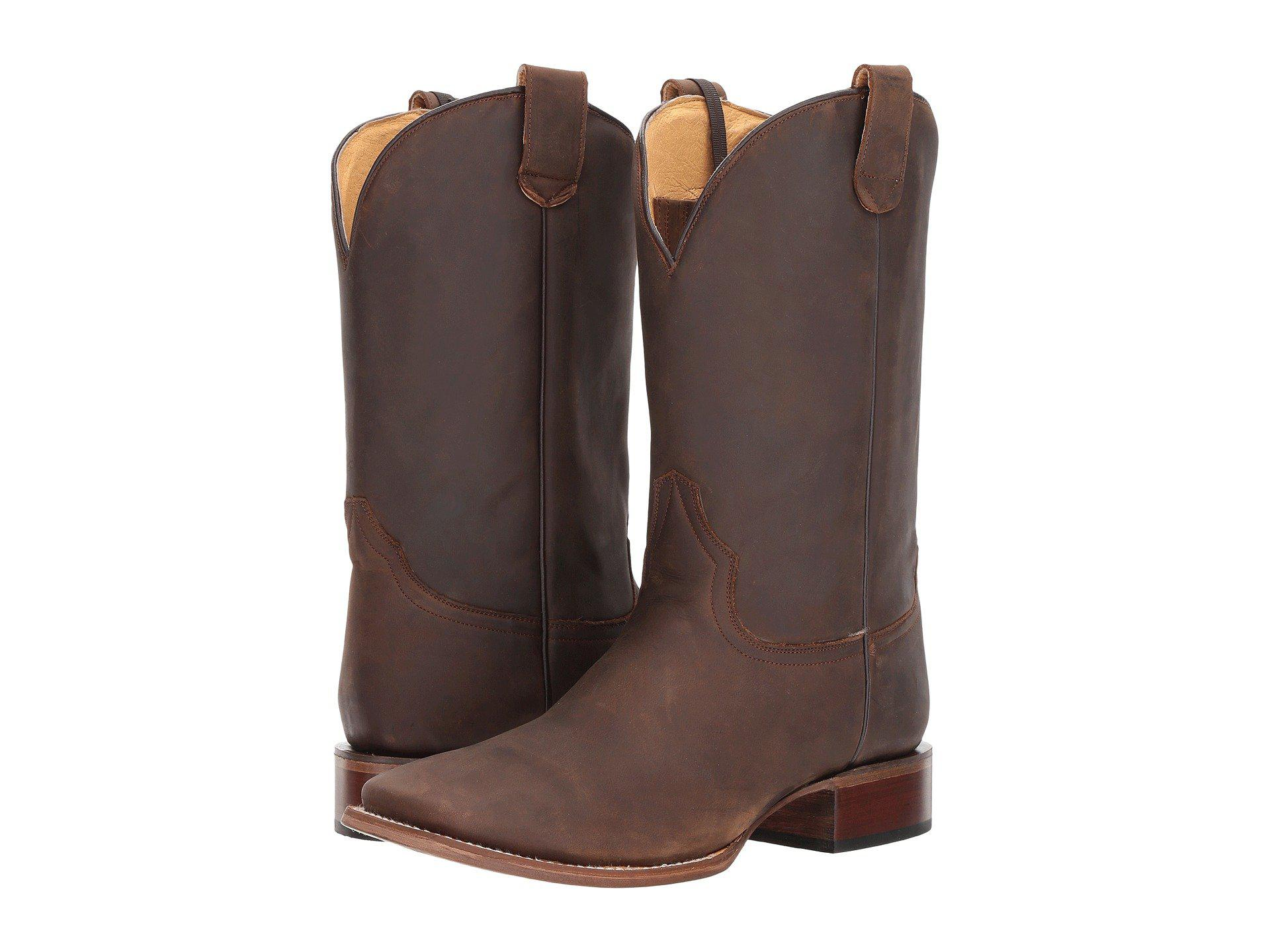 51bc29a44fc Lyst - Roper Undercover in Brown for Men