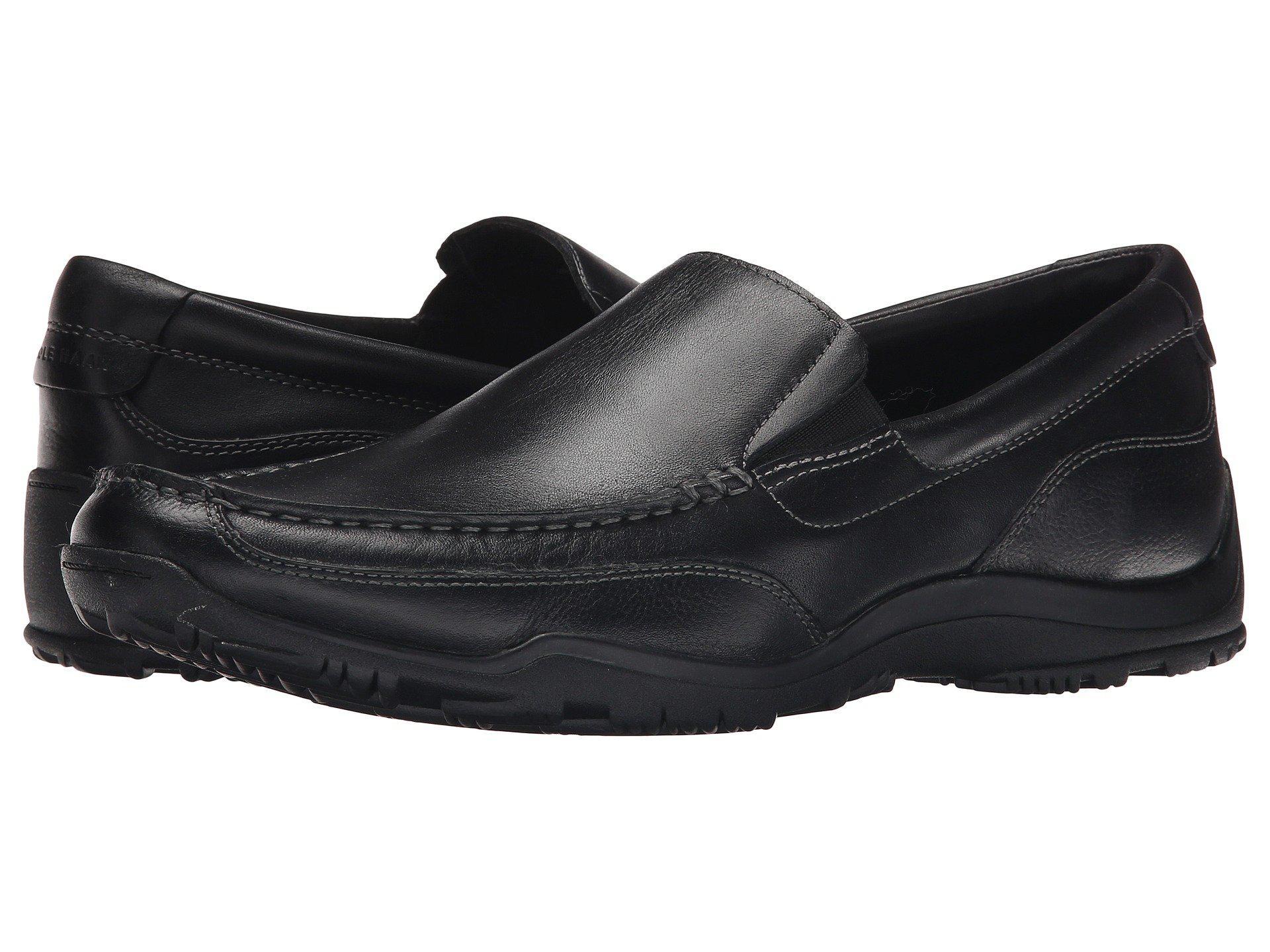 7f12725df81 Lyst - Cole Haan Hughes Grand Slip-on Ii in Black for Men