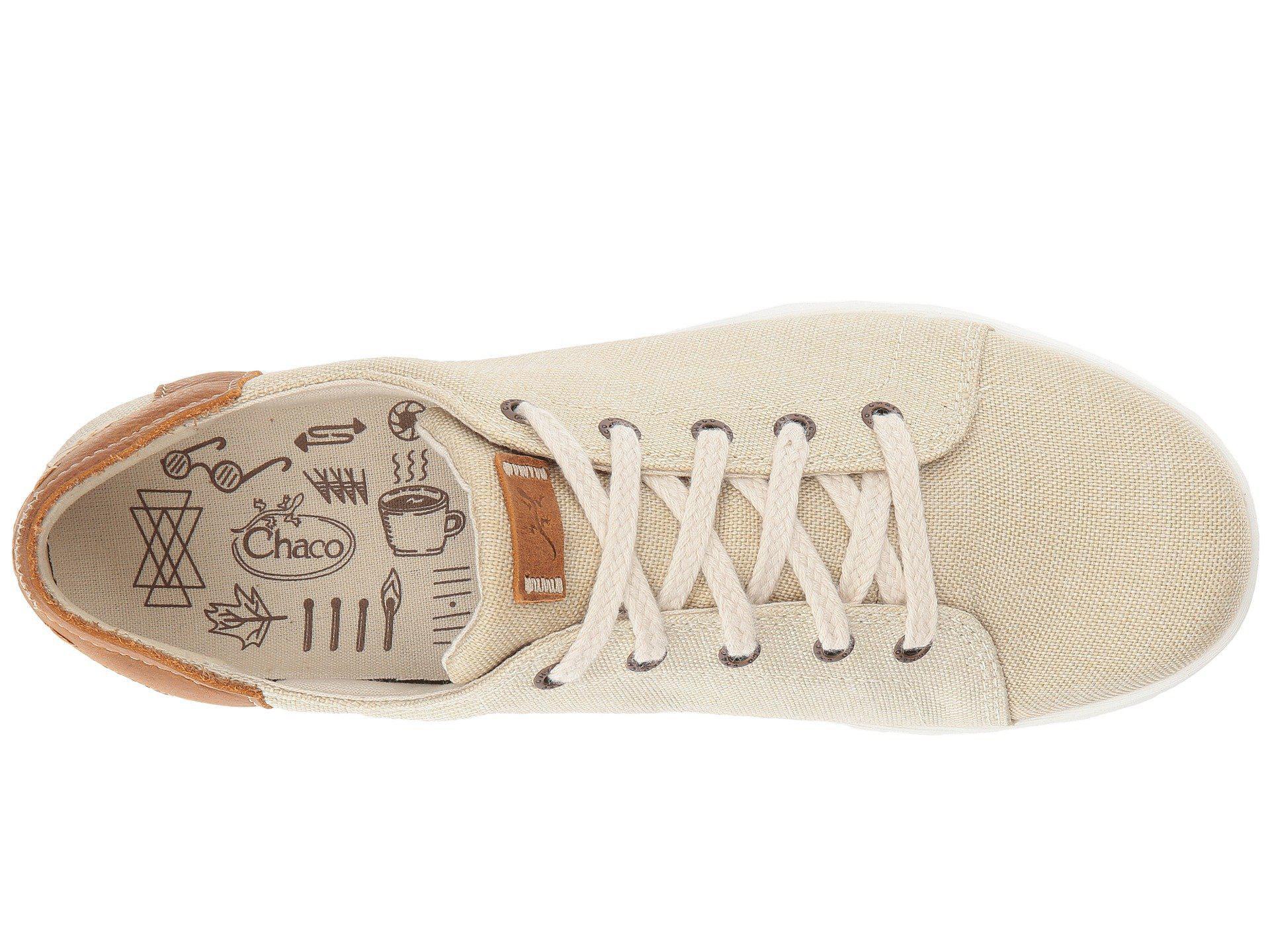 3b5835743c98 Chaco - Natural Ionia Lace - Lyst. View fullscreen