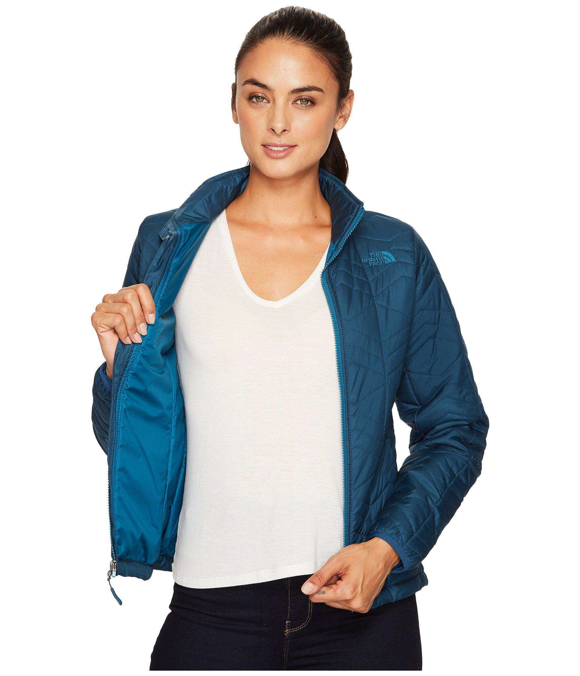 c900694b0cb1 Lyst - The North Face Bombay Jacket in Blue