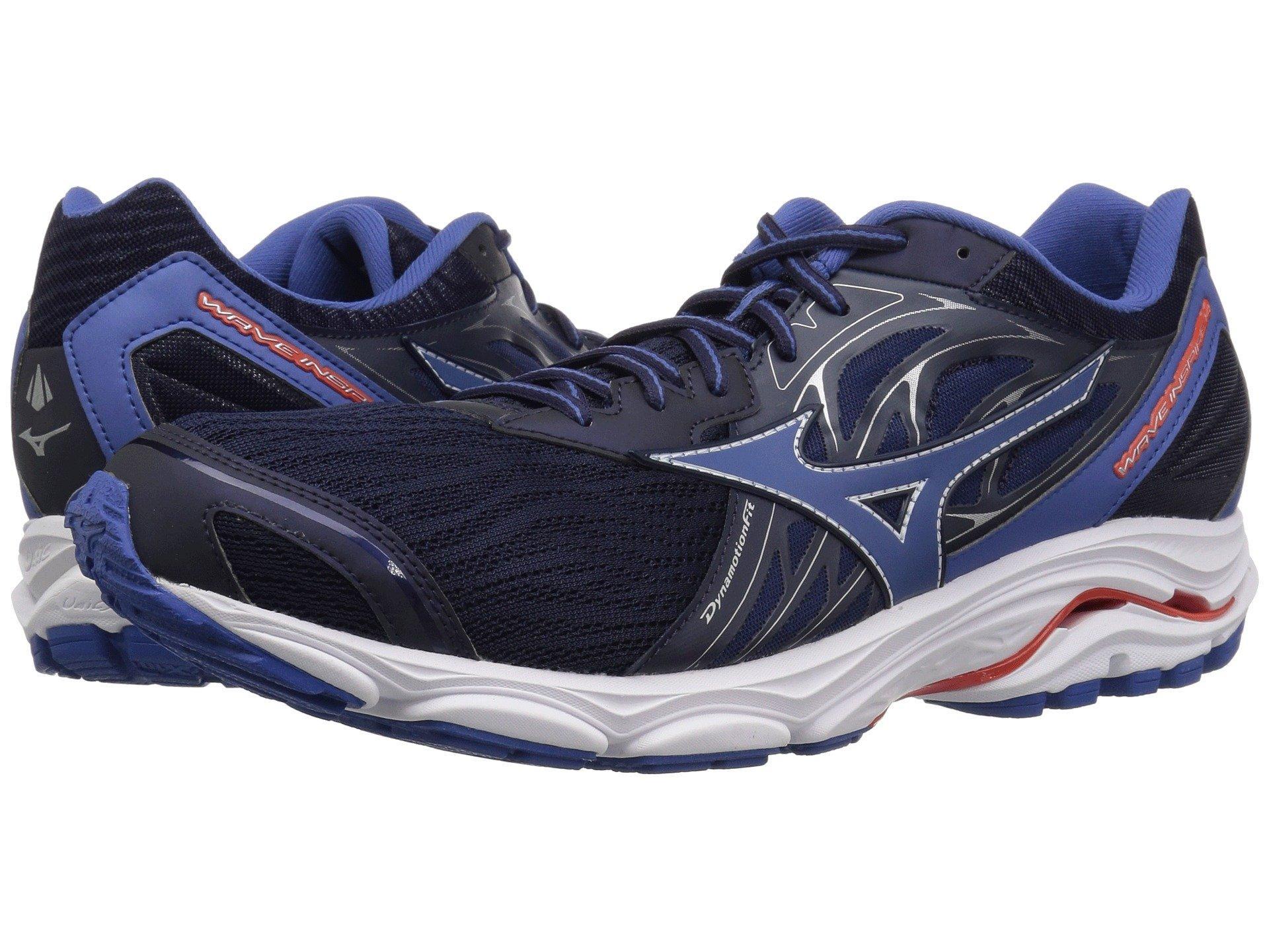 sneakers for cheap a24e9 11665 Mizuno. Men s Blue Wave Inspire 14