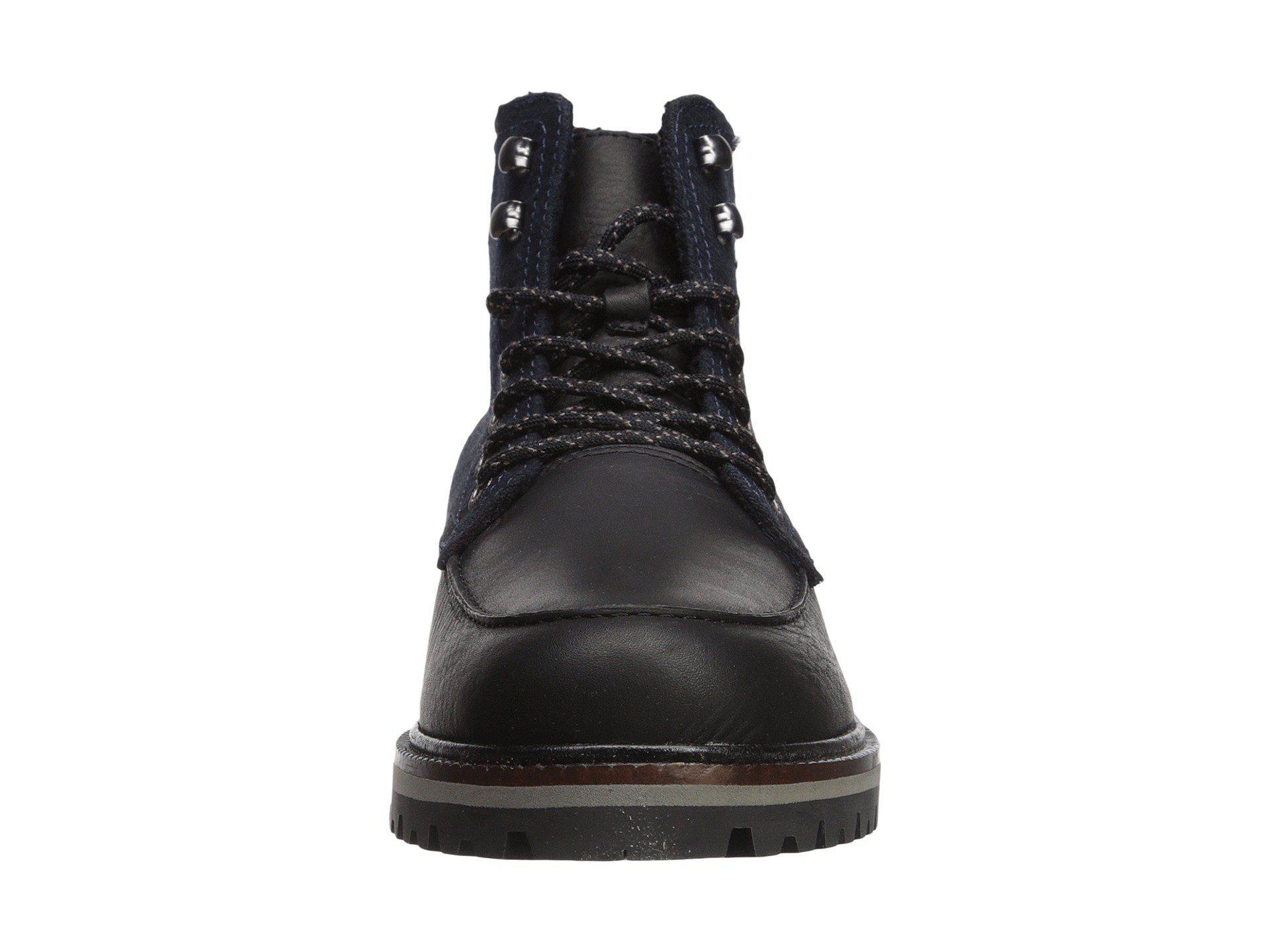 78bb5d531 Lacoste - Black Montbard Boot 417 1 Cam for Men - Lyst. View fullscreen