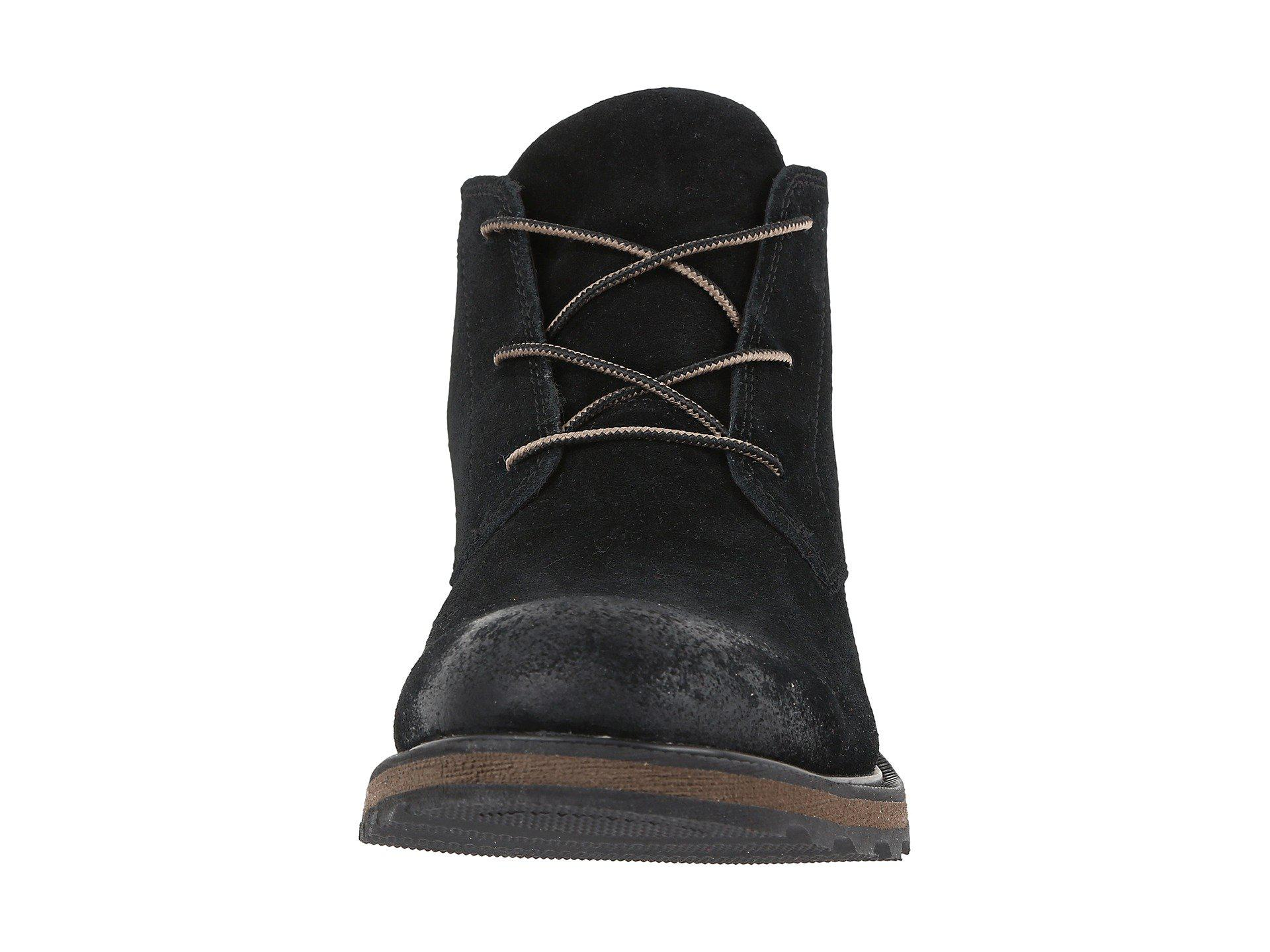 sorel black singles Designed for everyday fall and winter wear for the adventurous woman, the sorel tivoli high iii snow boots deliver comfort down to 0°f wear them around the city or.