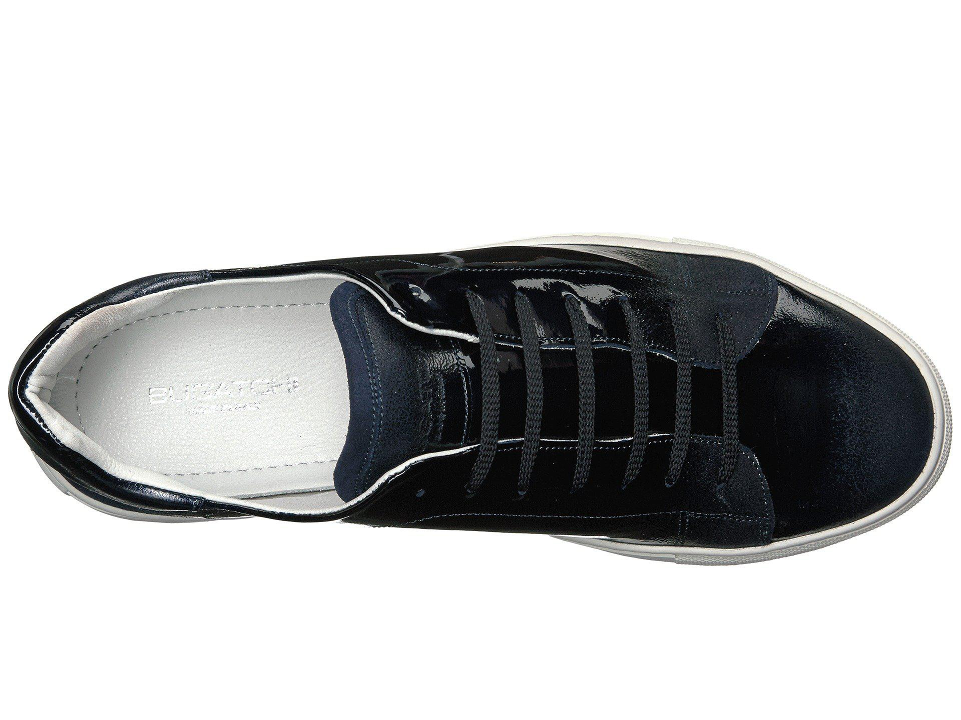 40544811ec27 Bugatchi - Blue South Beach Sneaker for Men - Lyst. View fullscreen