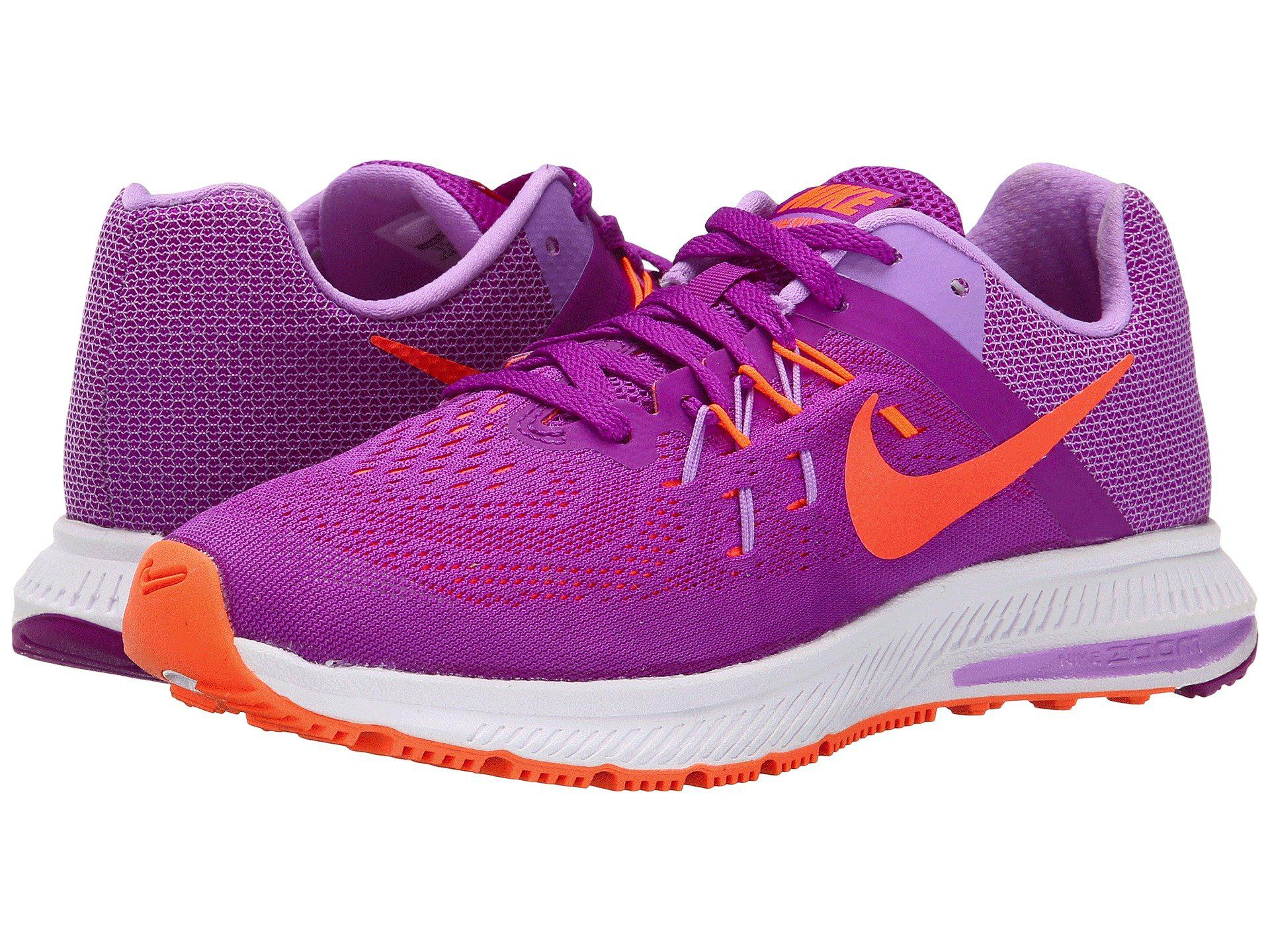 ae959c235d4e0a ... discount code for nike. womens purple zoom winflo 2 203ce 5a179