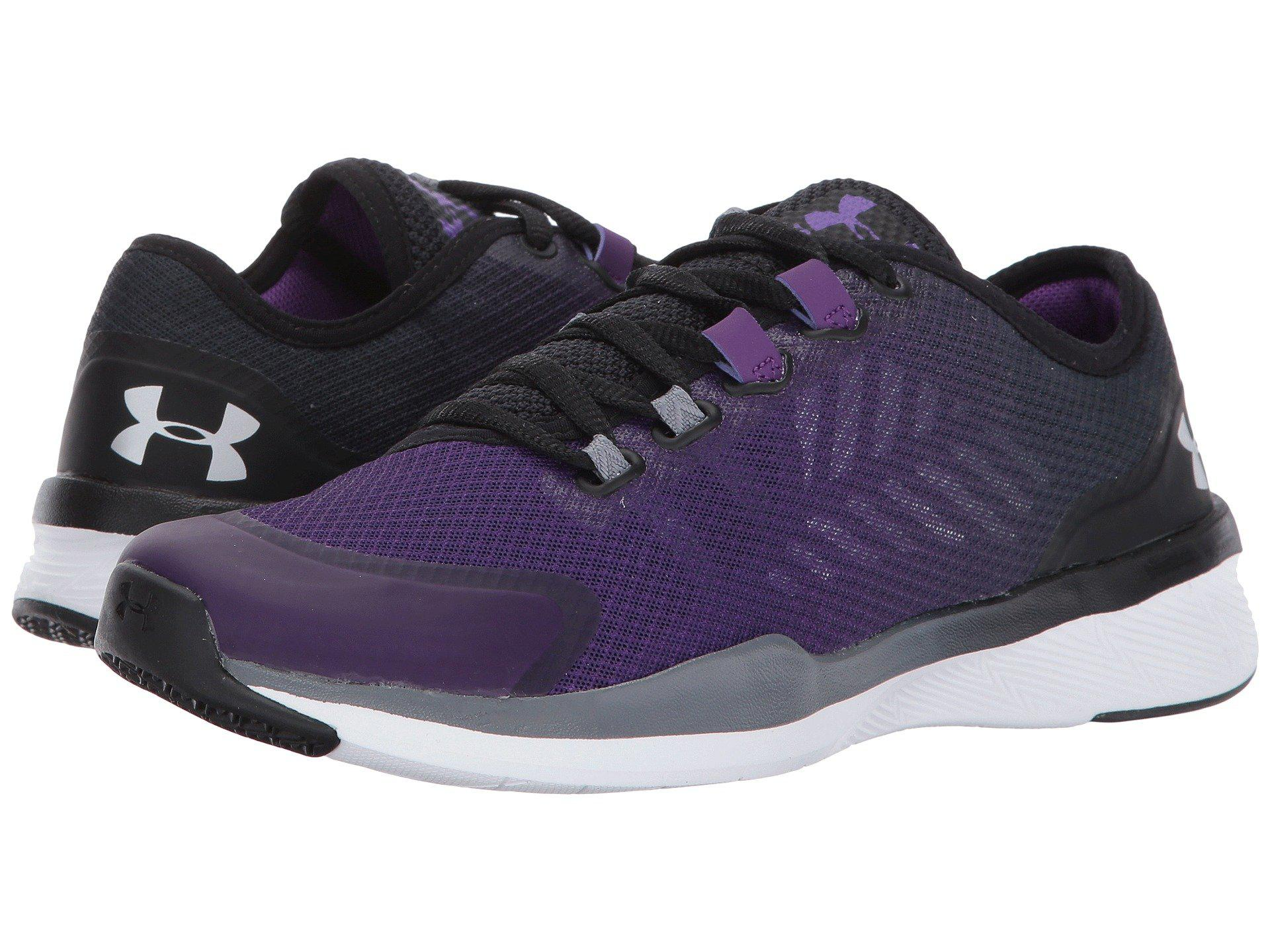 Under Armour UA Charged Push TR Segmented Color HGdyvIe