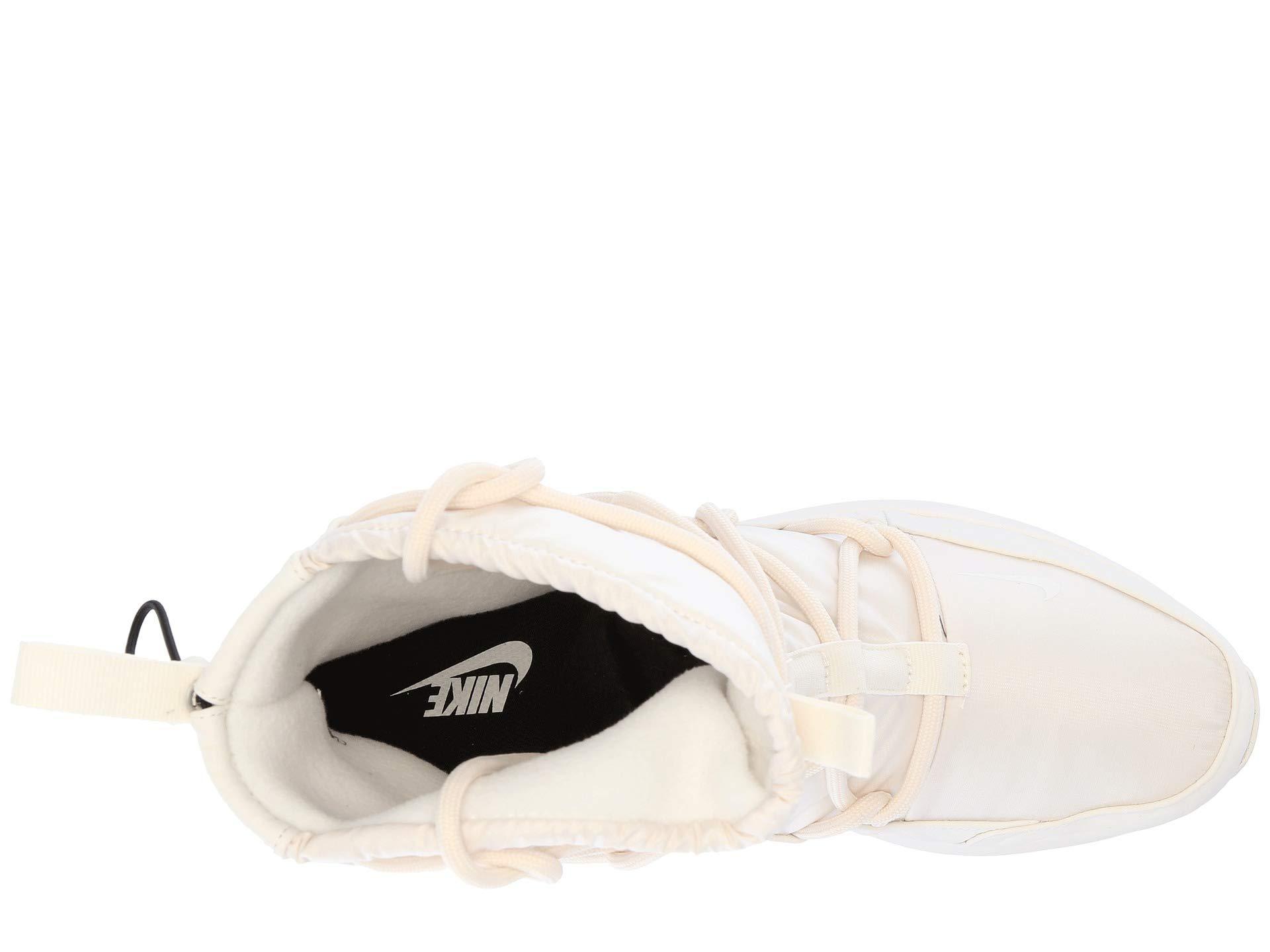 wholesale dealer 56159 5cc9f Nike - Multicolor Tanjun High-rise - Lyst. View fullscreen