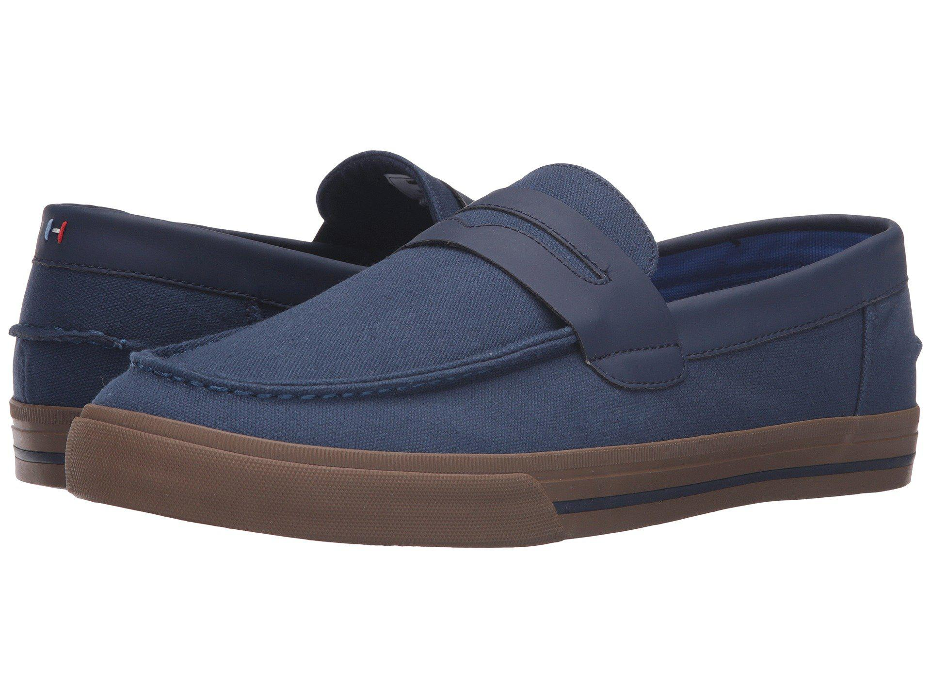 3b25cd72f Lyst - Tommy Hilfiger Peters in Blue for Men
