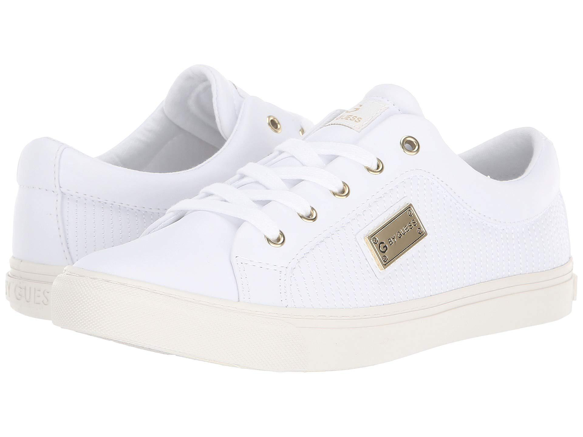 f01812b3c09 Lyst - G by Guess Onix in White