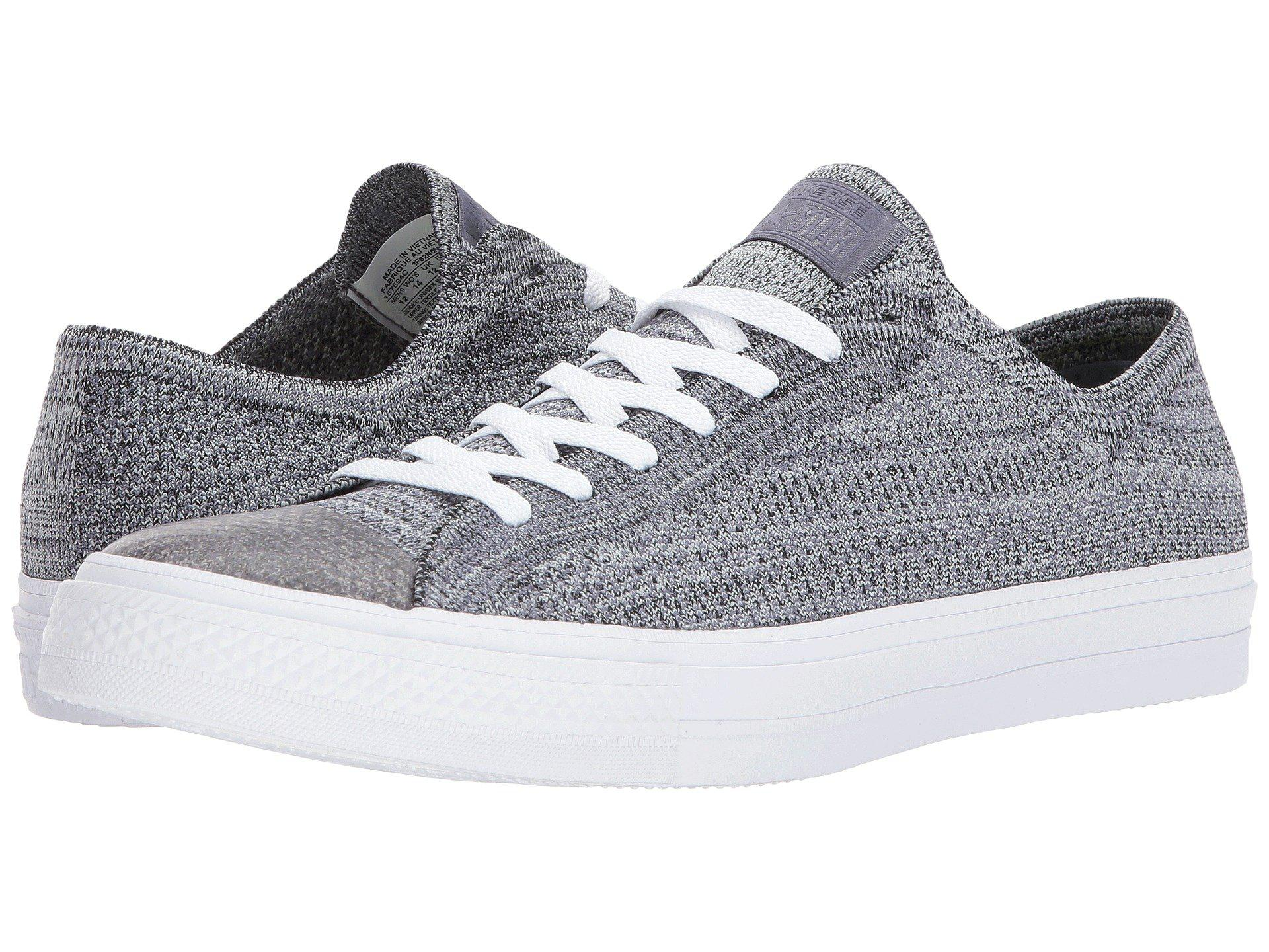 b06da77a80178e Lyst - Converse Chuck Taylor® All Star® X Nike Flyknit Ox for Men