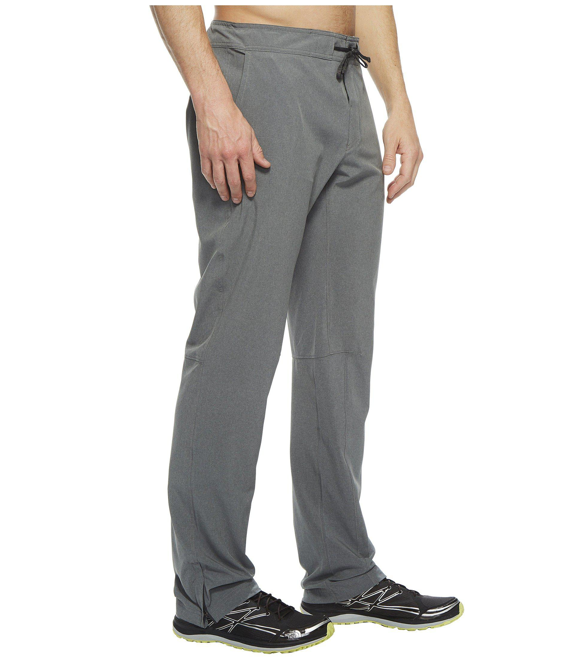 the best attitude 7accf 8cdd8 The North Face Kilowatt Pro Pants in Gray for Men - Lyst